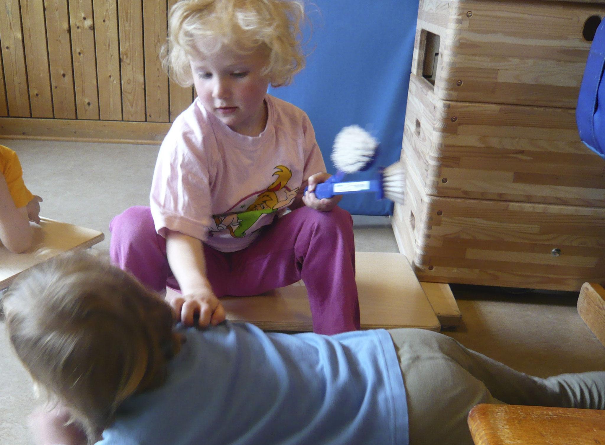 Präventionsangebote für Kinder und Jugendliche