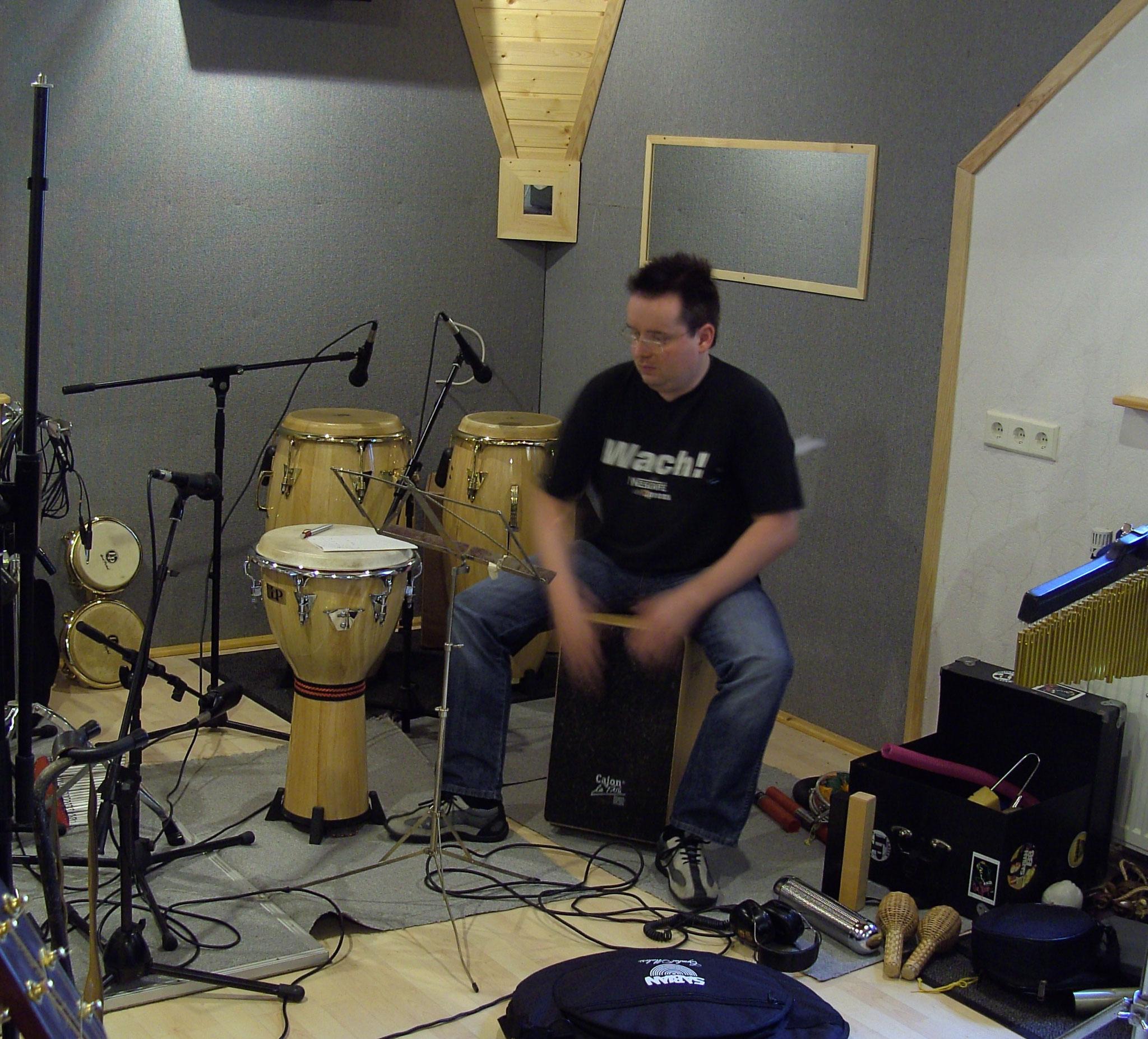 LFT-Tonstudio