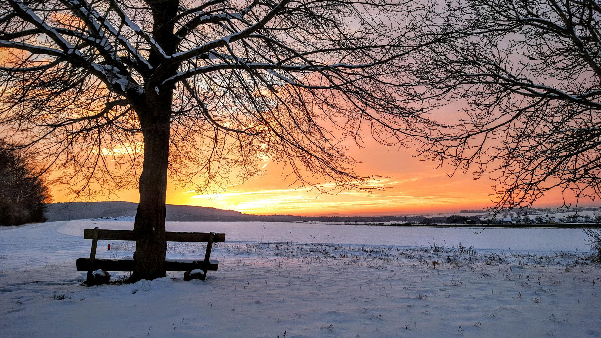 Winter Ettenstatt