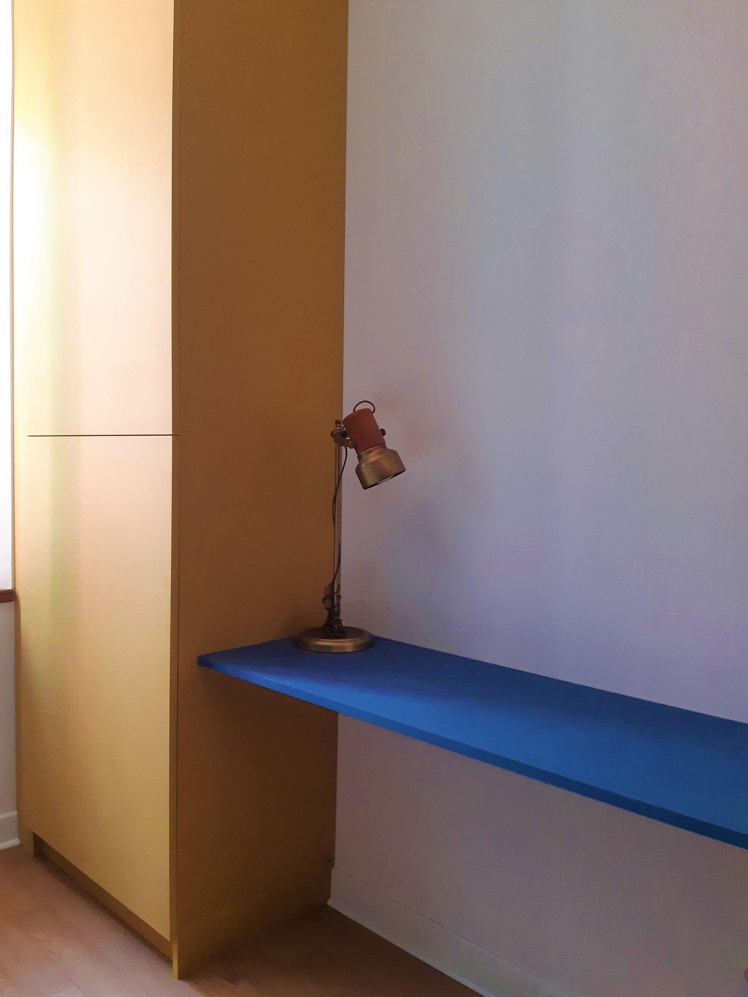 Aménagement Placard Chambre