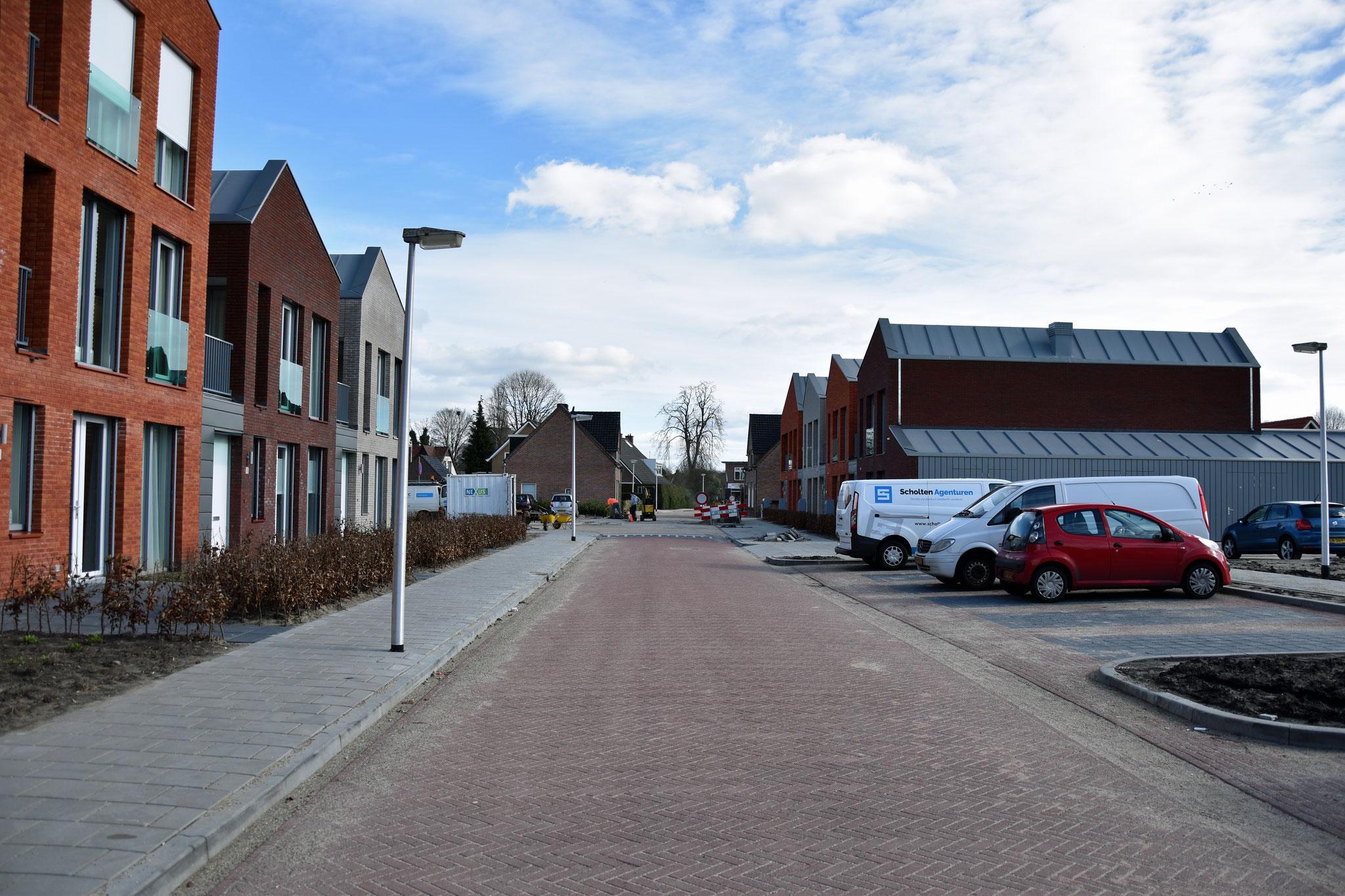 Werk Wierden, Smeijerskampstraat