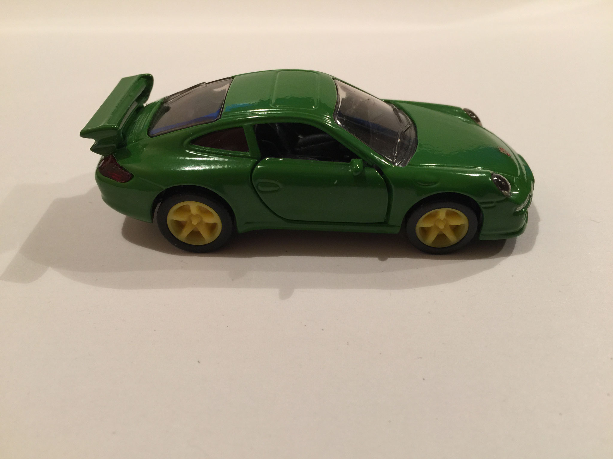 Porsche 911 Carrera S Nr.1006 grün