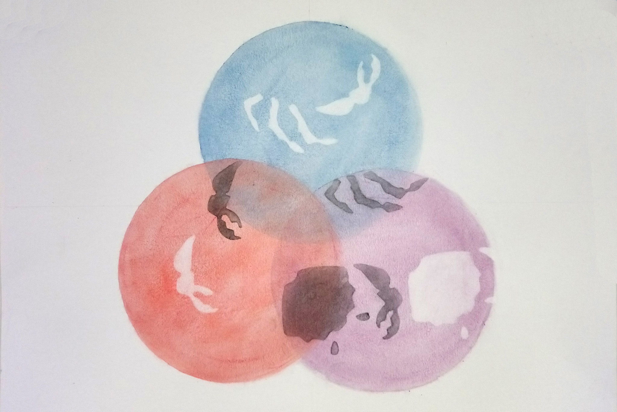 """Atelier """"Mondes parallèles"""" autour de l'exposition Ihcar, Voyage aux centres du multivers"""