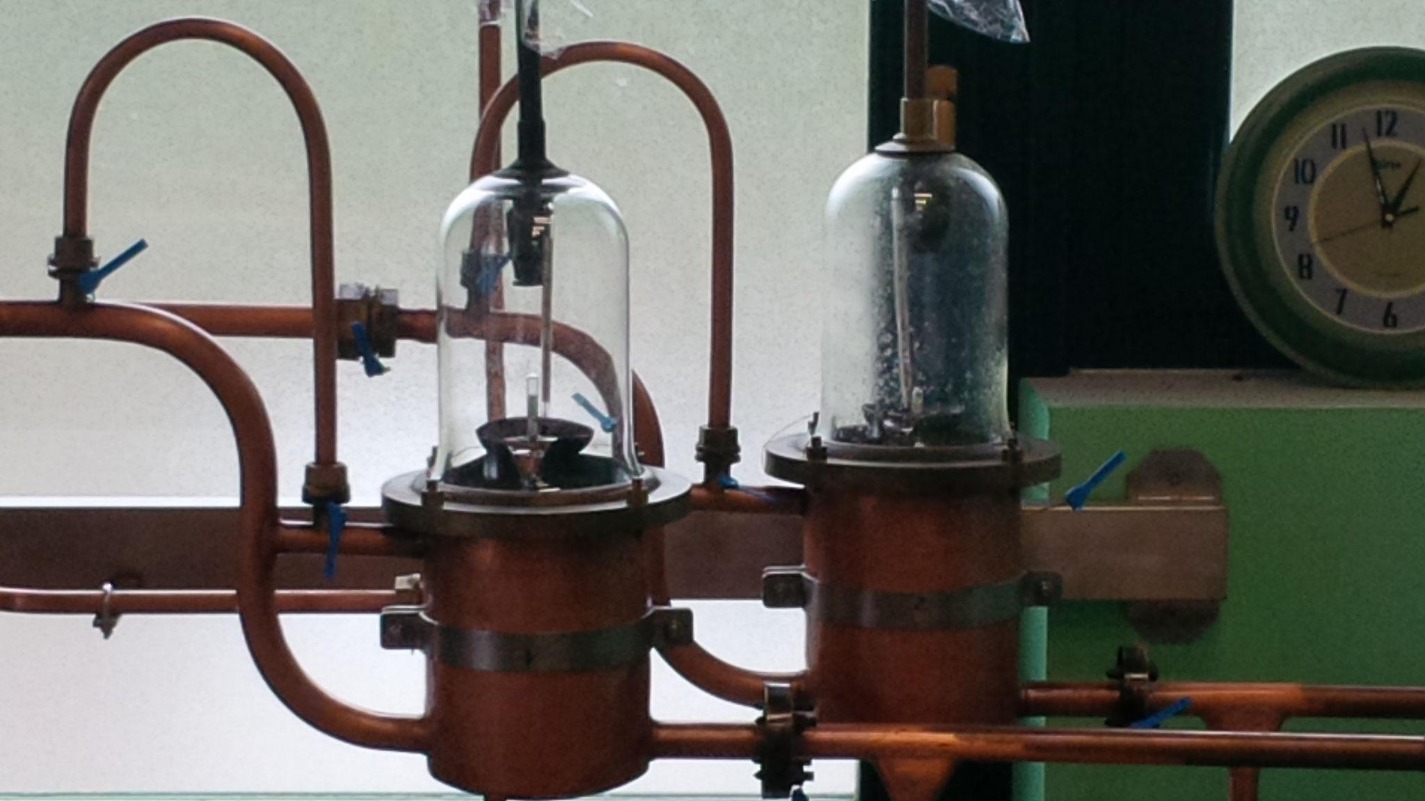 Distilleria Fedrizzi | produzione artigianale | processi 8