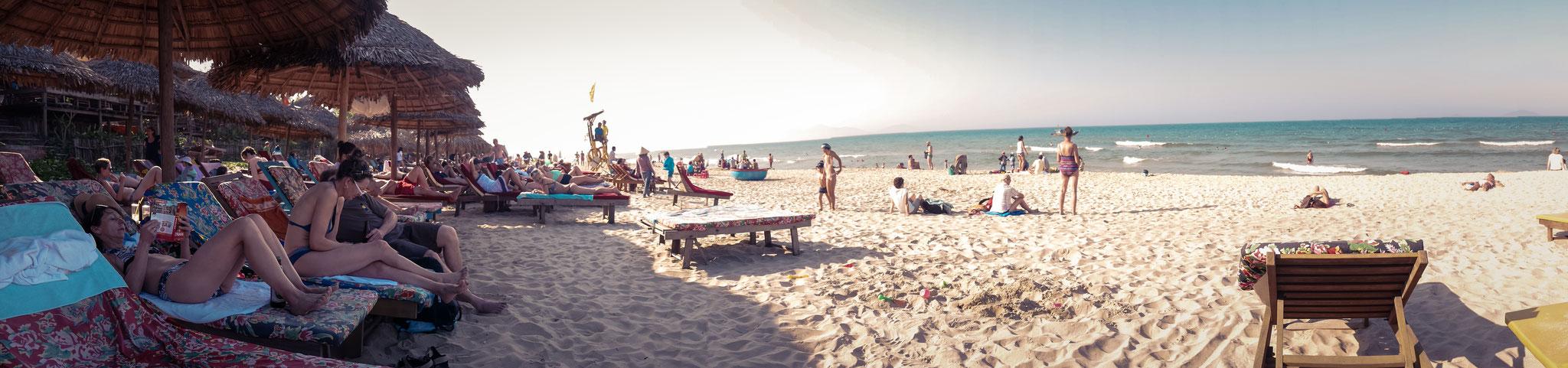 Hoi An - An Bang Beach