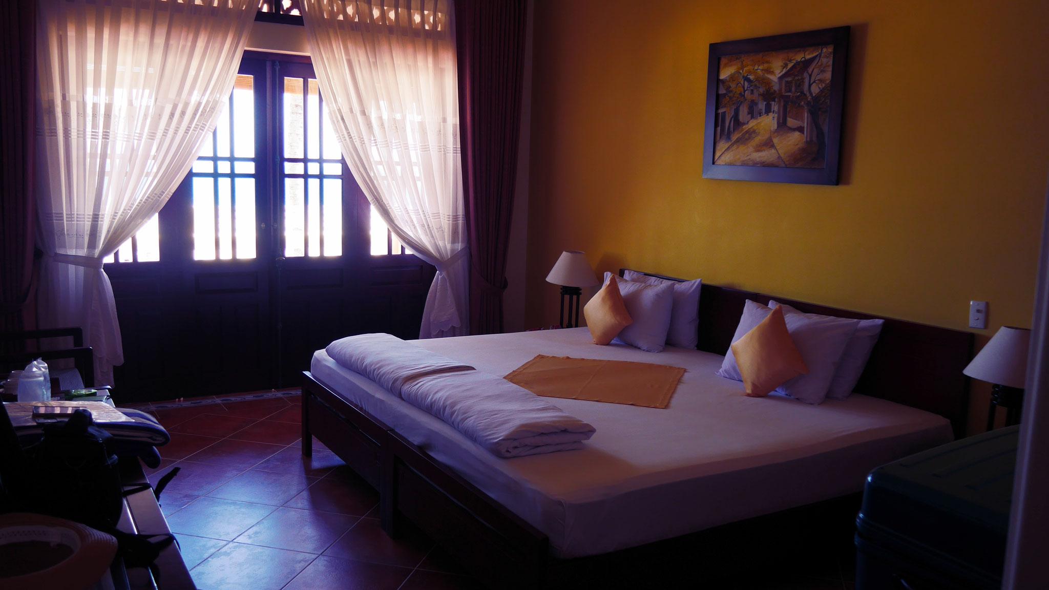 Phan tiet (Mui Ne) unser Hotel Amaryllis Resort & Spa