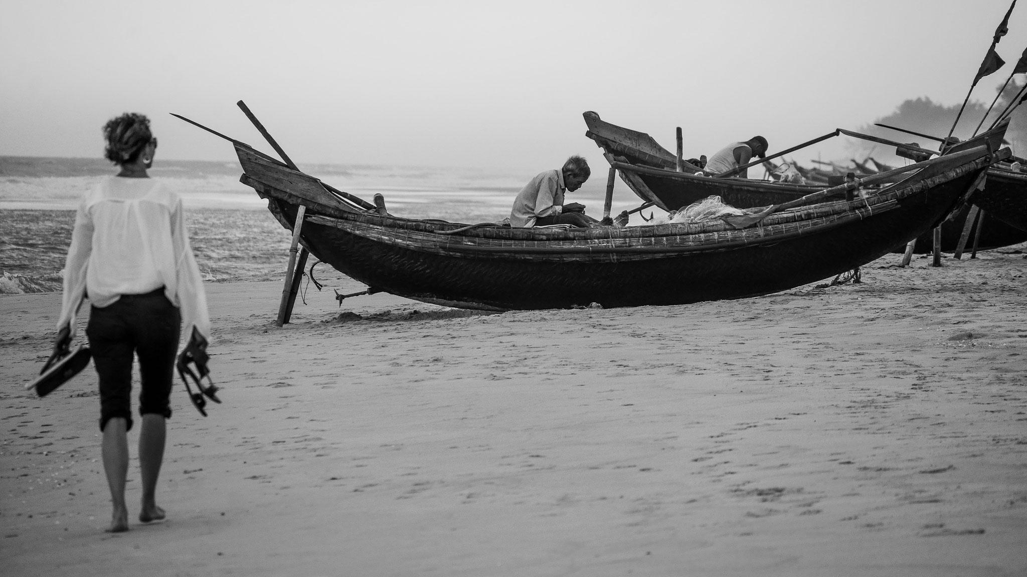 Hue - Thuan An Beach