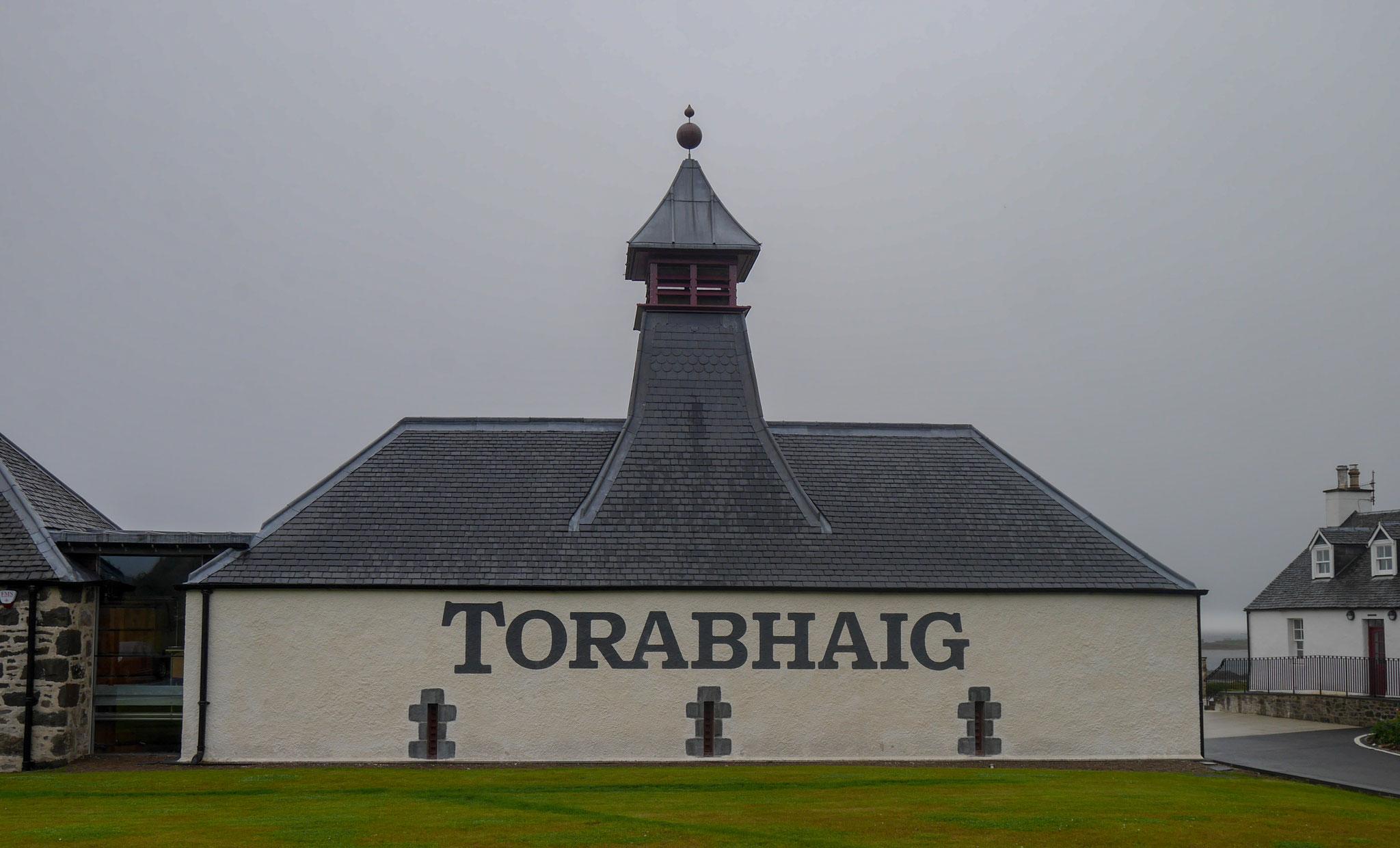 Distillery Torabhaig