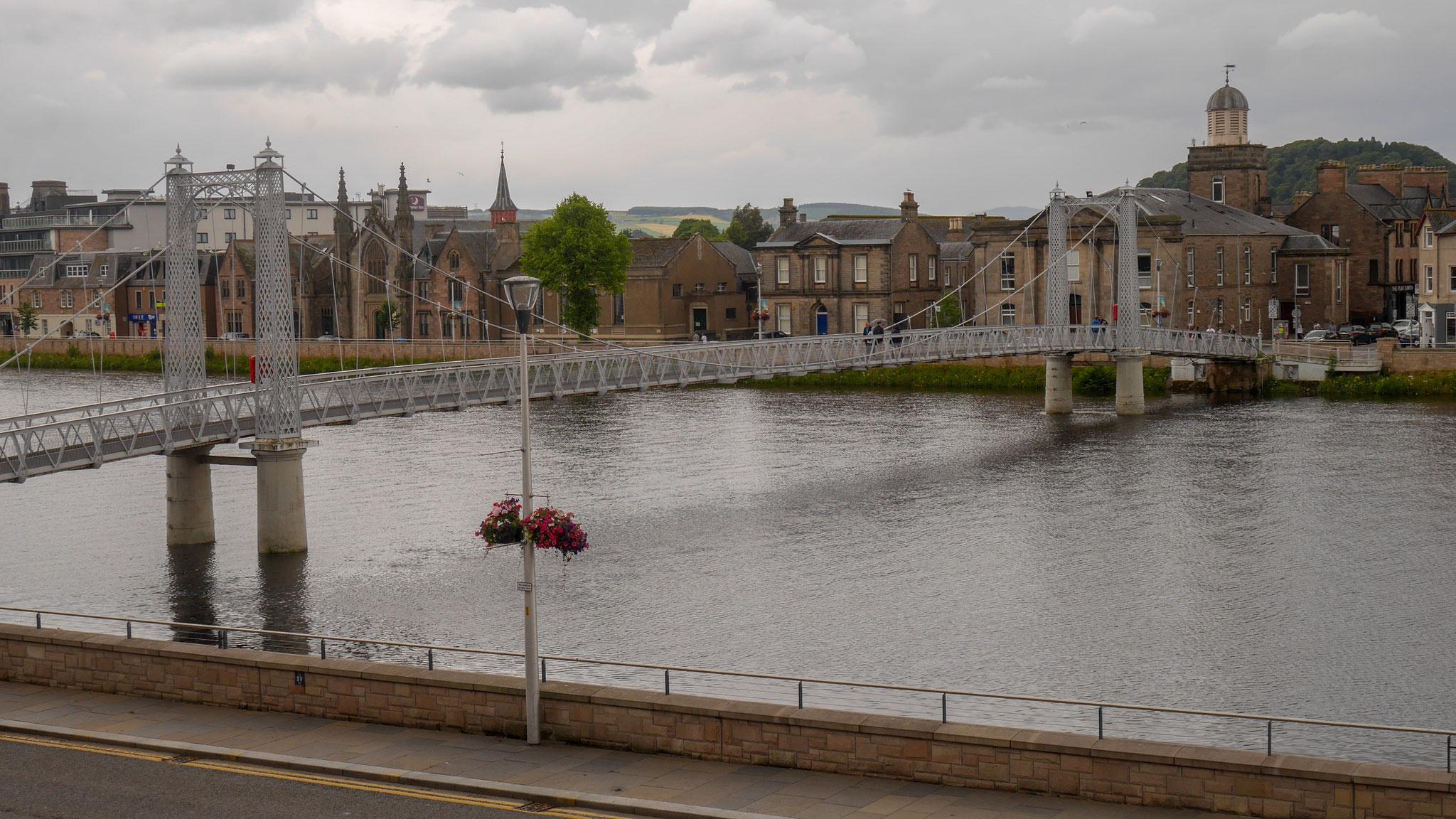 Greig Bridge Inverness