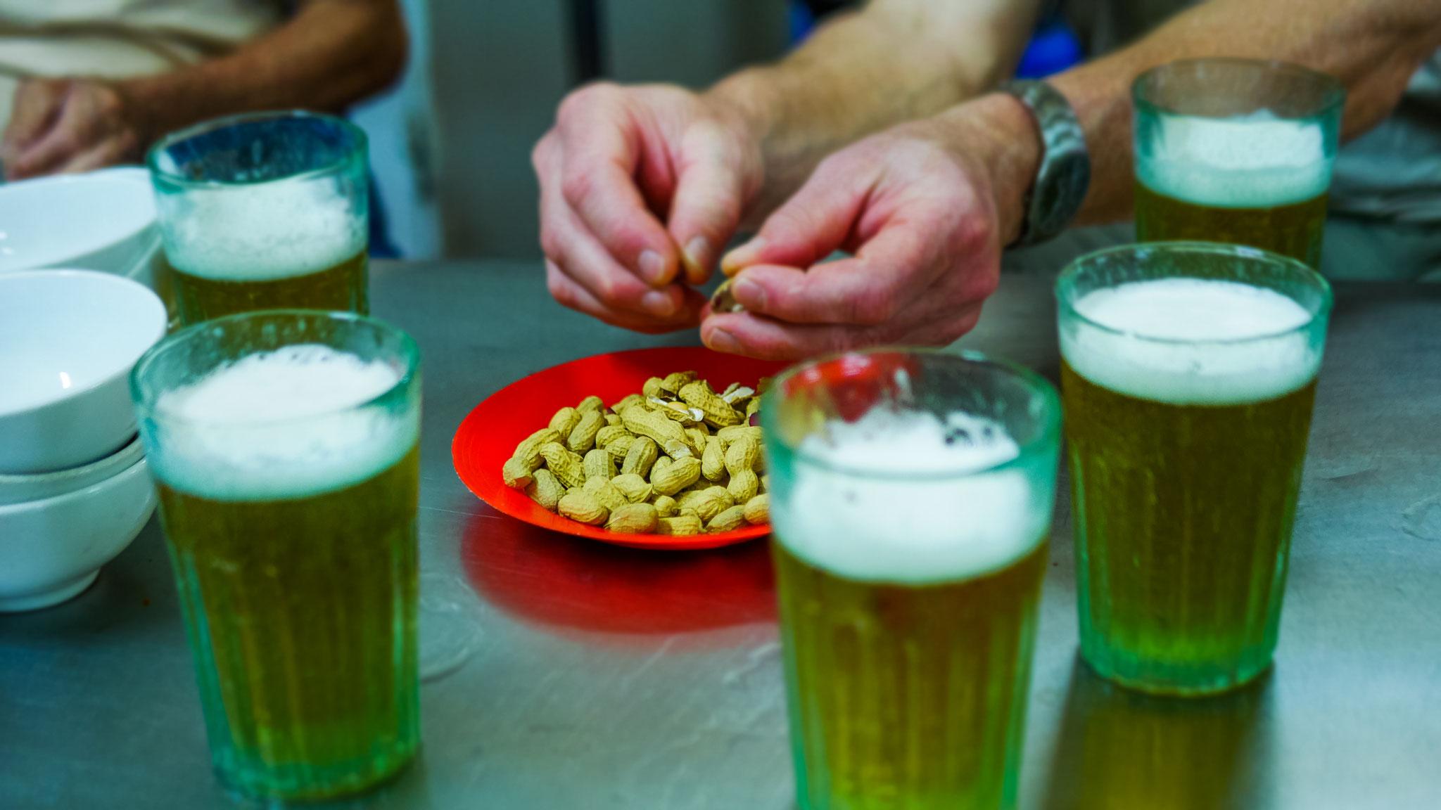 Hanoi - Bia Hoi Bar