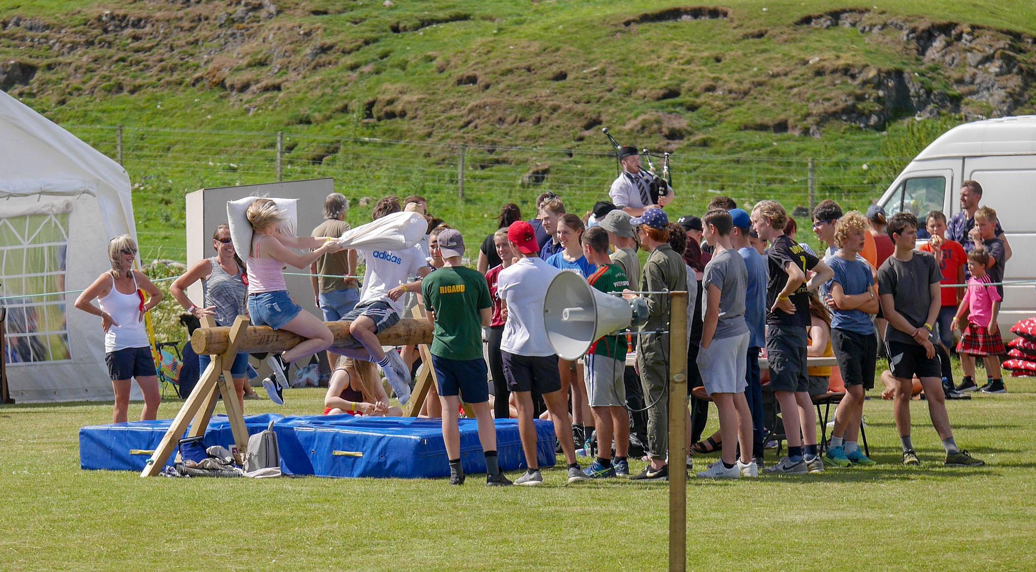 Durness Highland Gathering