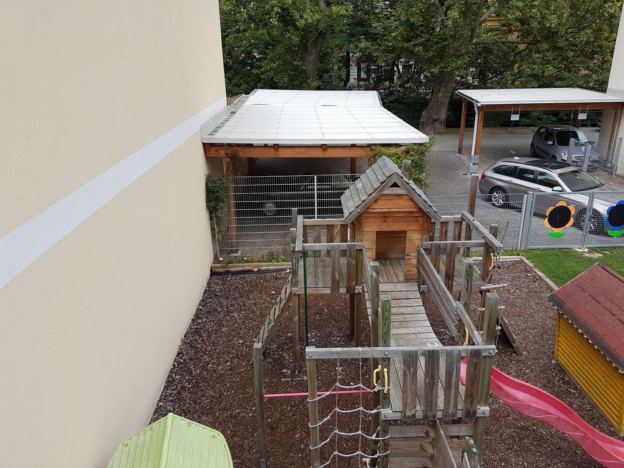 Die Amerikanisierung der Wiener Suburbia?: Der Wohnpark