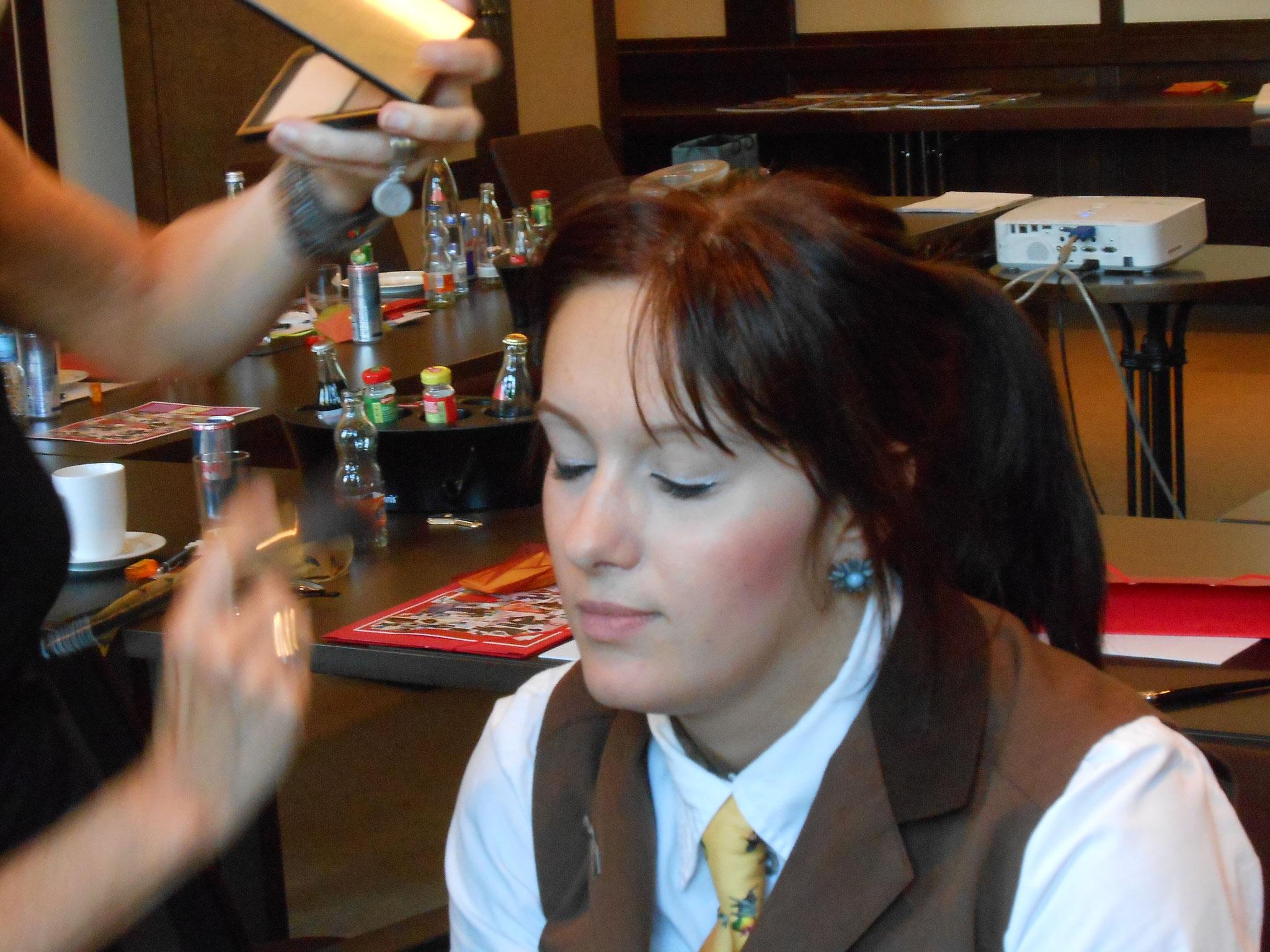 Perfekt: Tipps & Tricks im Beauty-Programm
