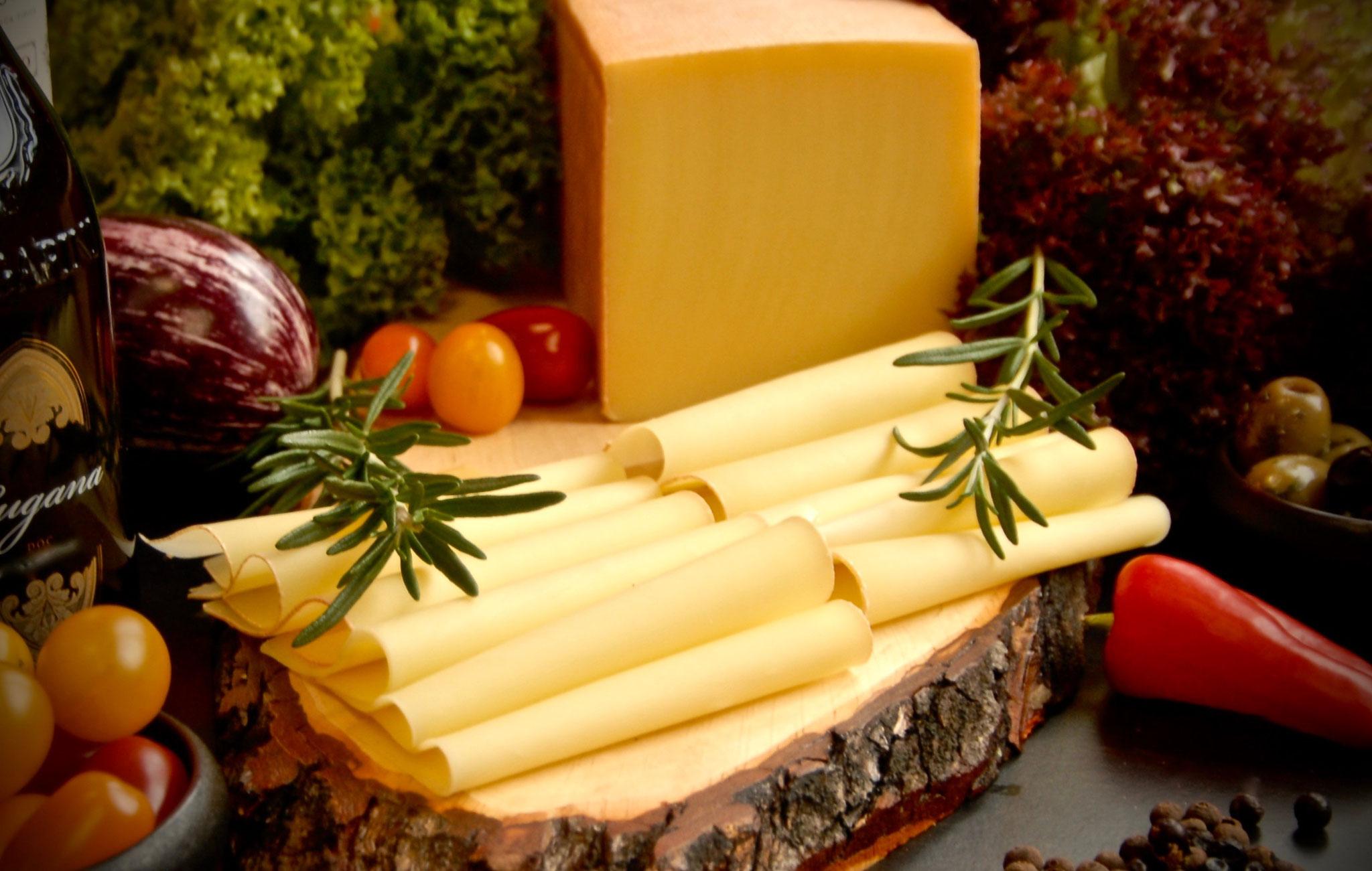 Rahm Berg Käse