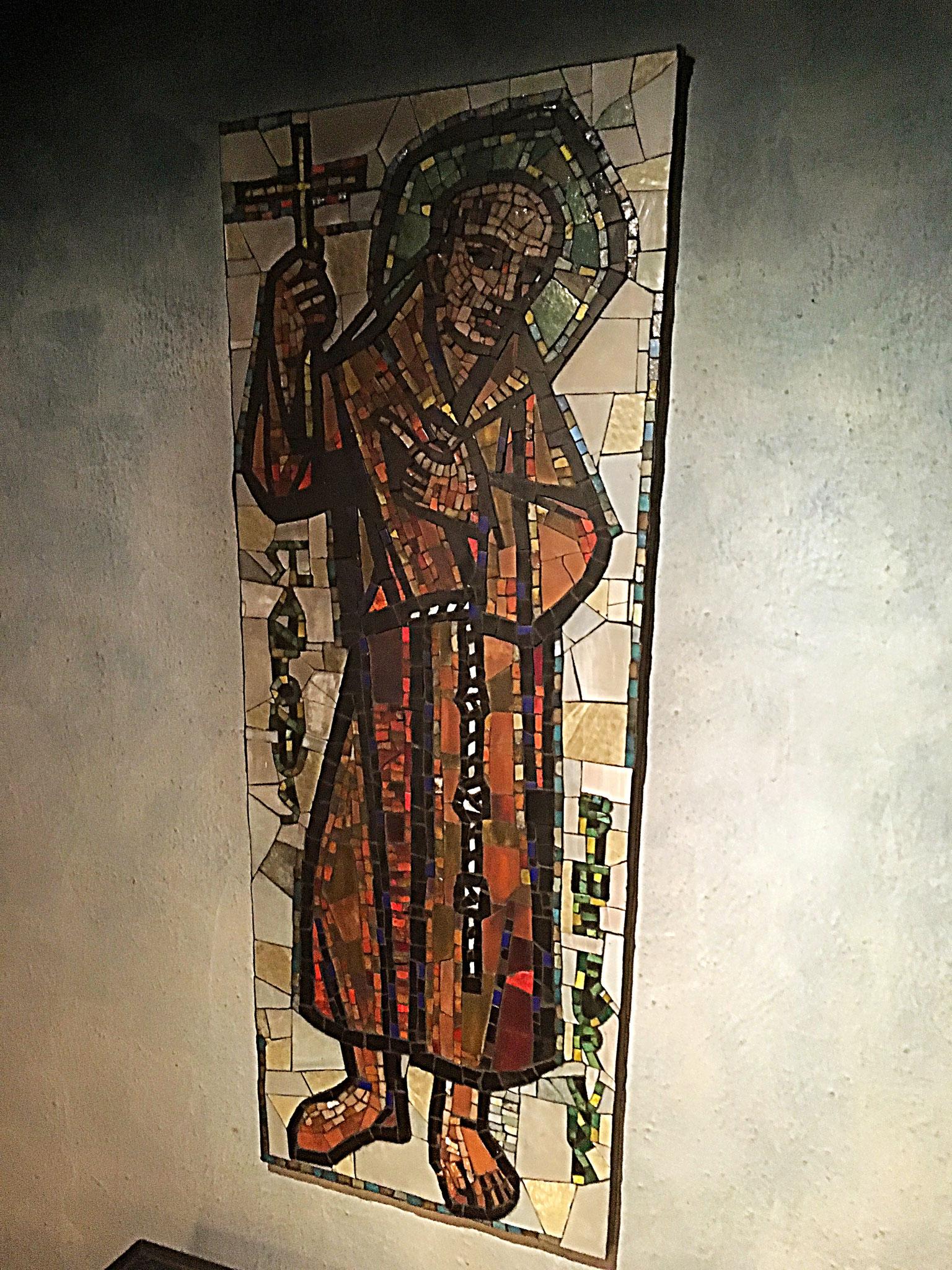 St. Antonius in der Kirche St. Antonius