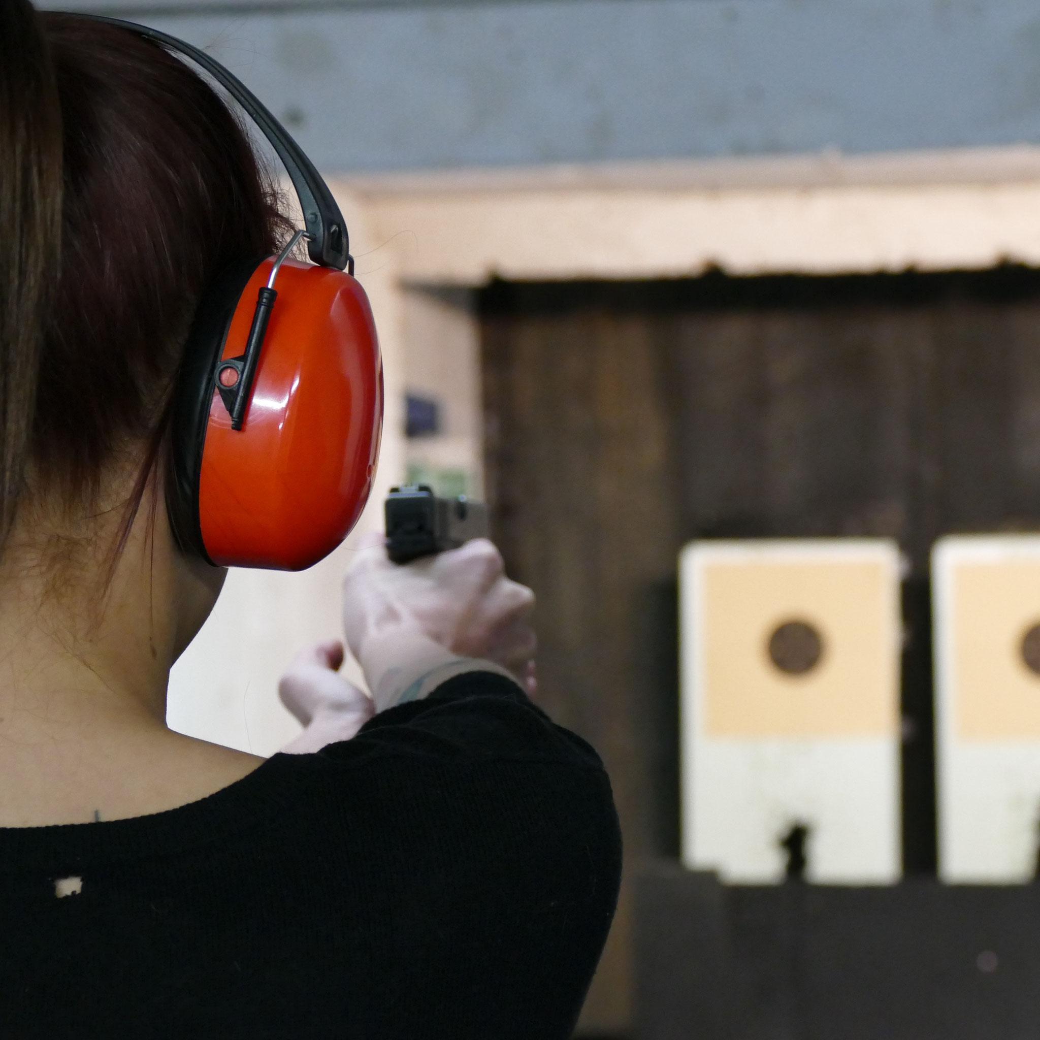 LEDERER_training | Waffensachkunde für Berufswaffenträger nach § 7 WaffG (in Verbindung mit § 28 Waffengesetz)