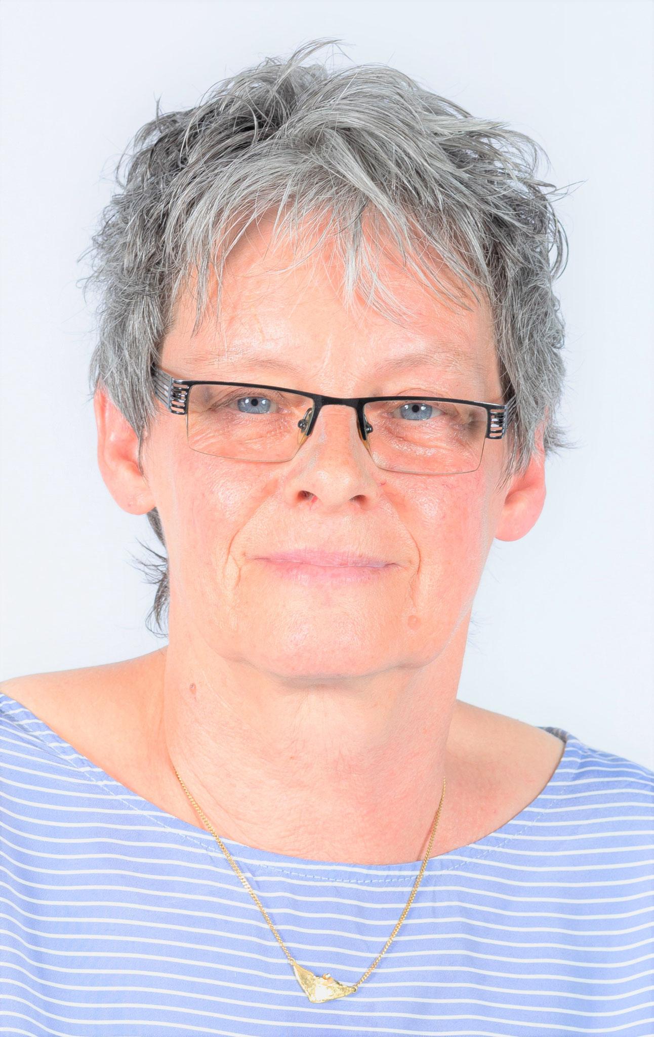Doris Mülders, Umwelt- und Mobilitätsausschuss (stv.), Jugend-, Sozial- und Seniorenausschuss (stv.)