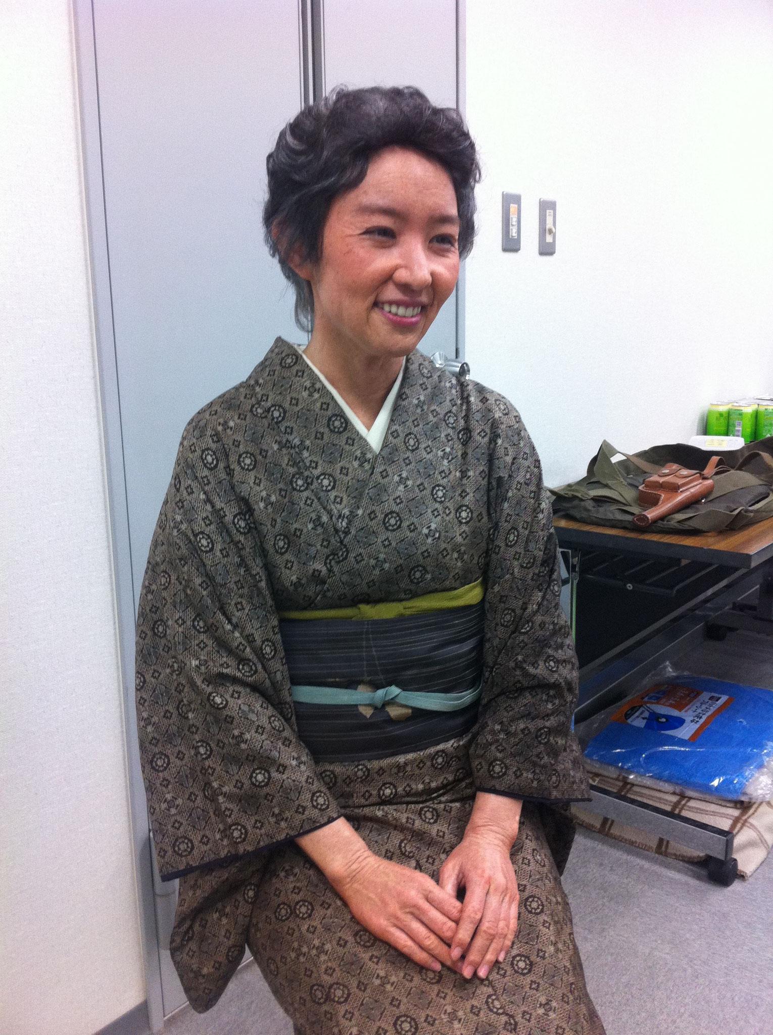 NHK BSドラマ『撃墜〜3人のパイロット』