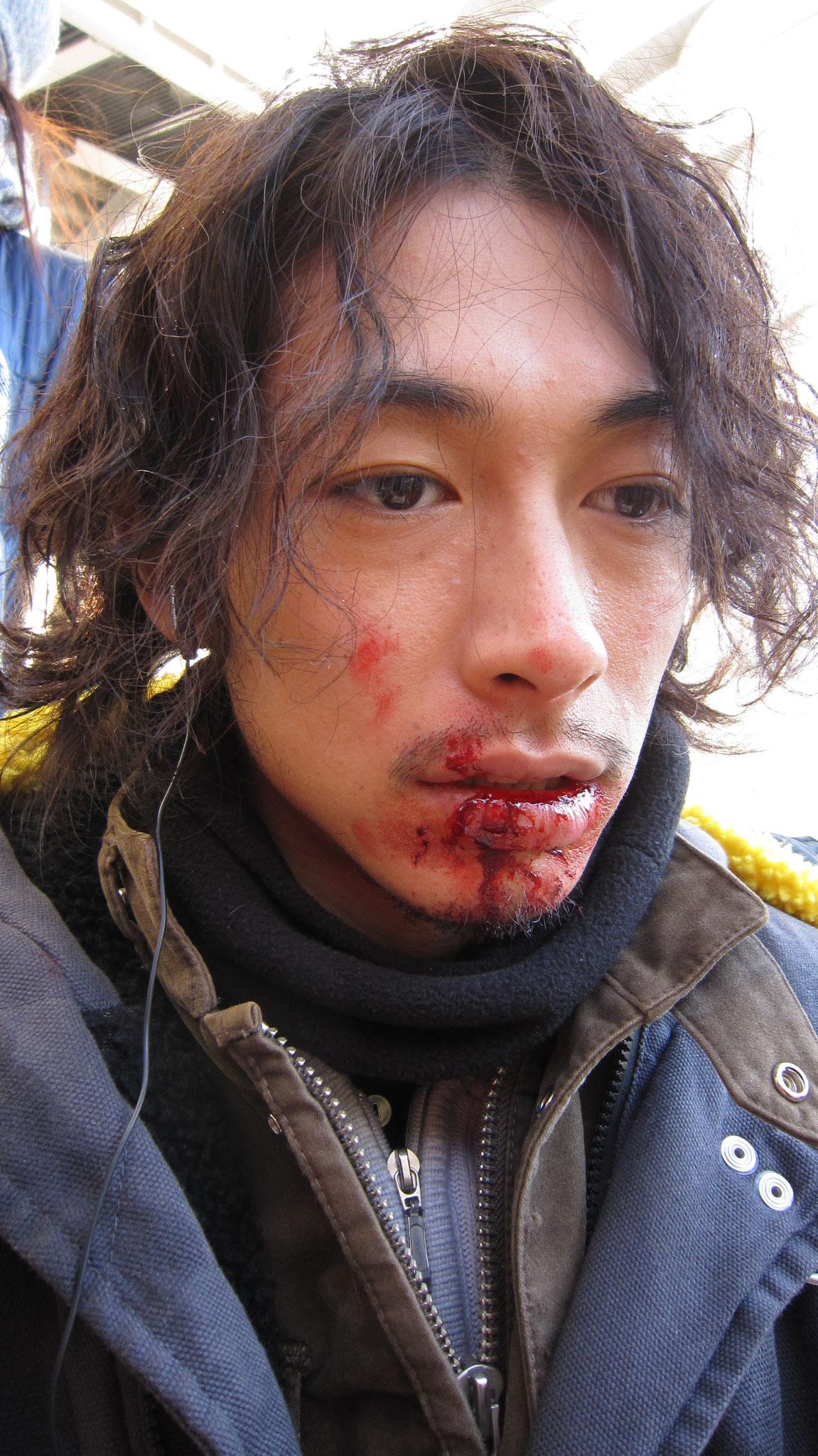 映画『I am Ichihashi 逮捕されるまで』