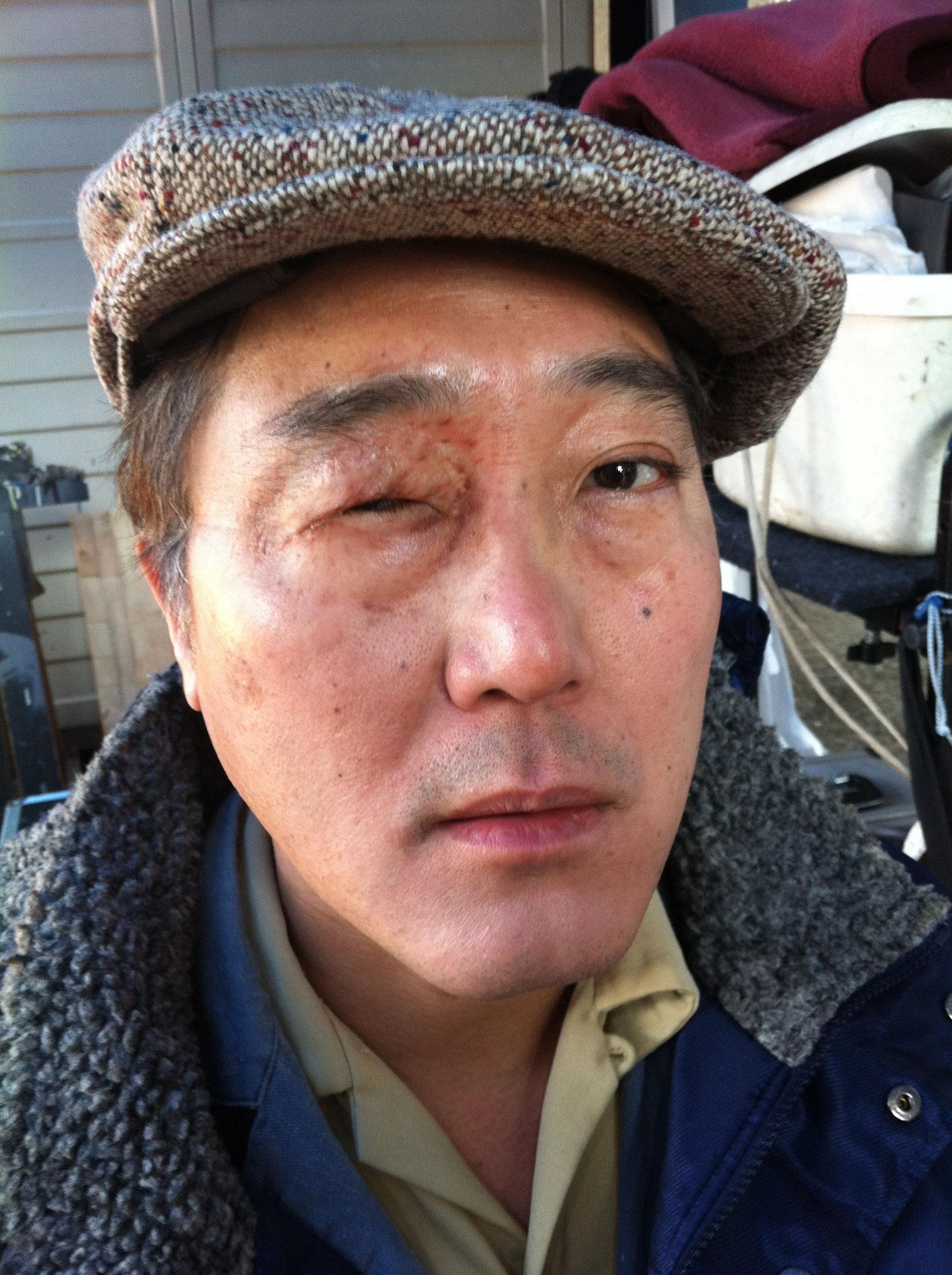 映画 新世紀映画『彌勒 MIROKU』