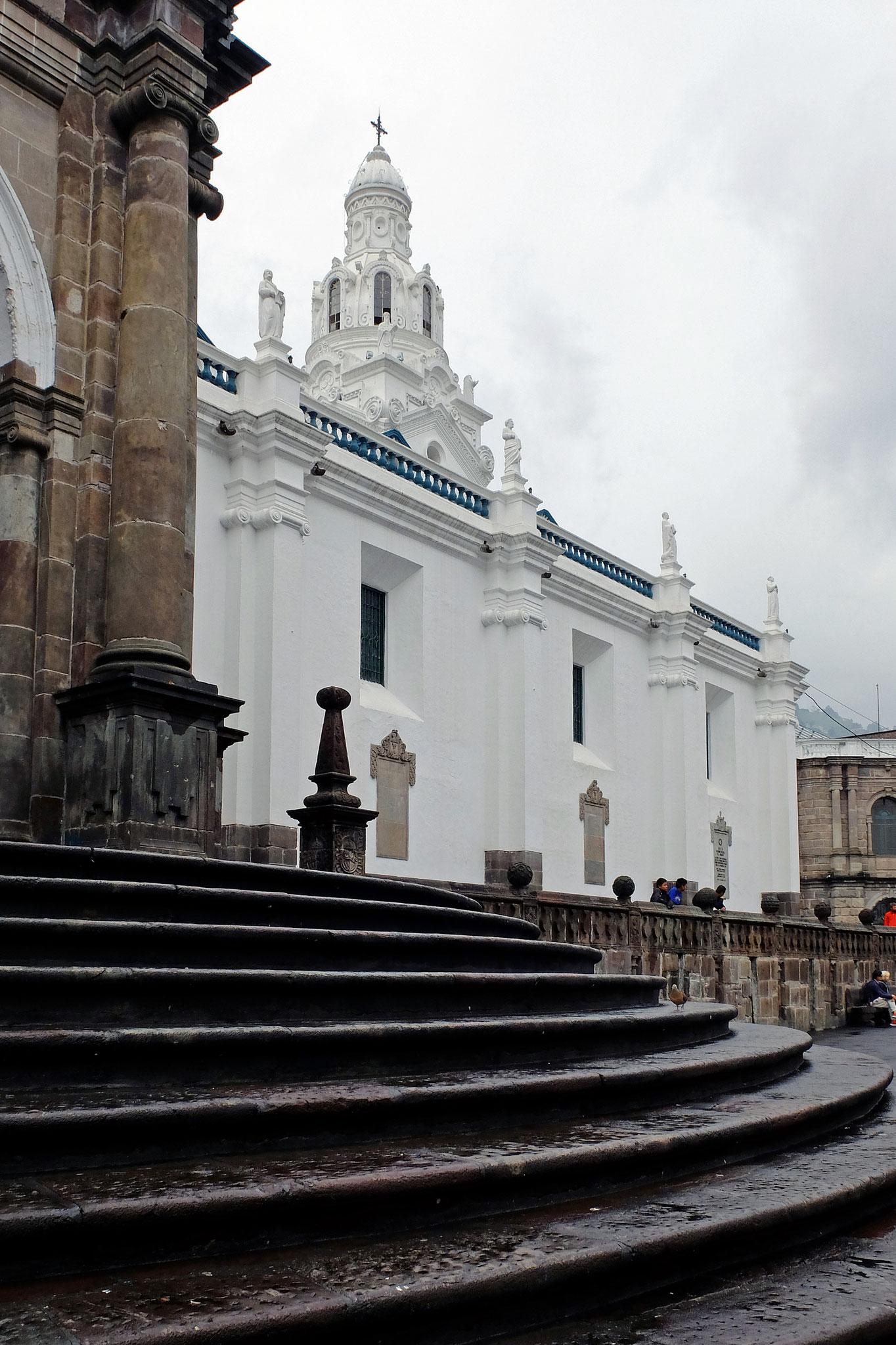 """""""Iglesia y Convento"""""""