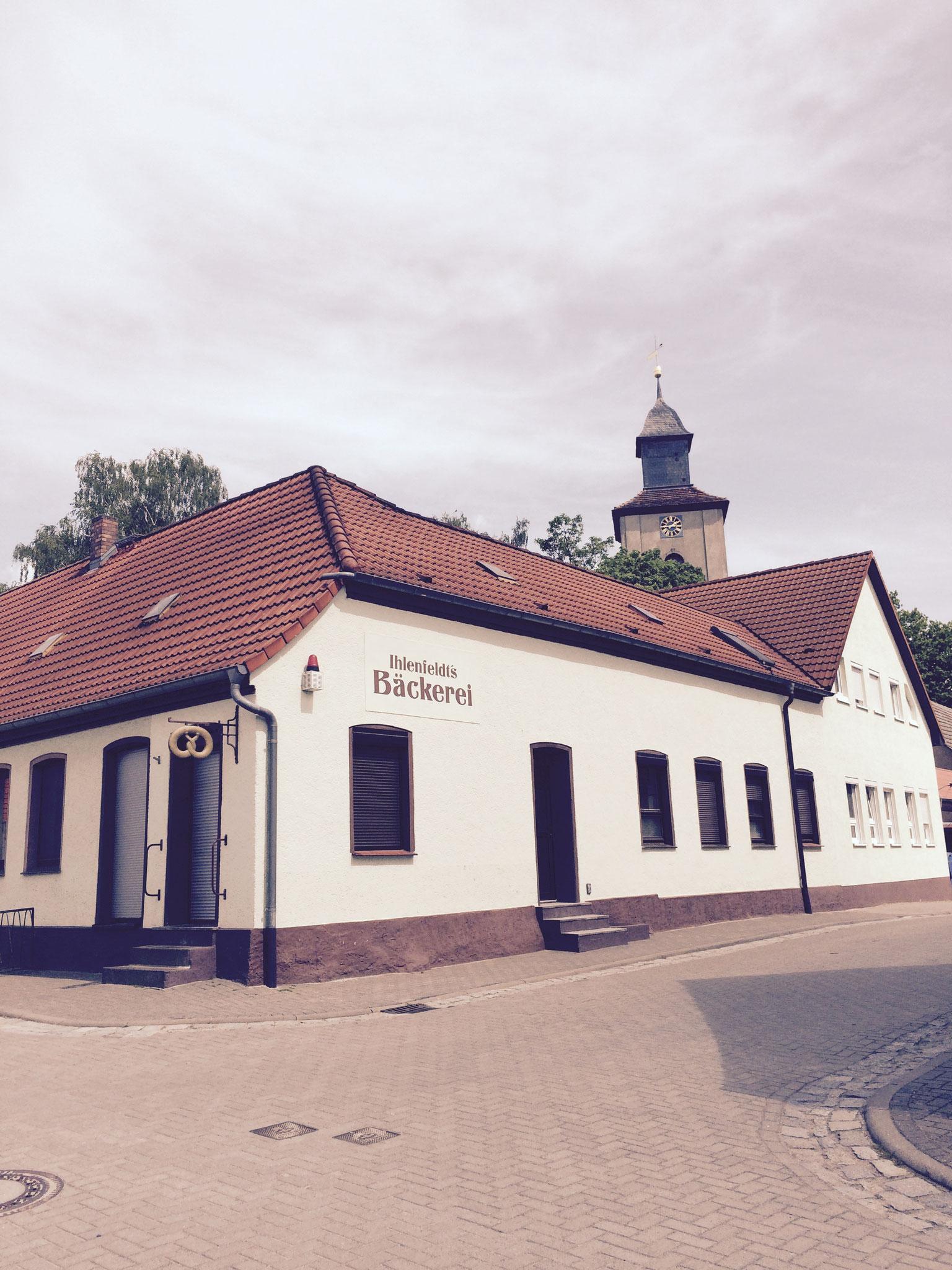 Bäckerei Ihlenfeldt