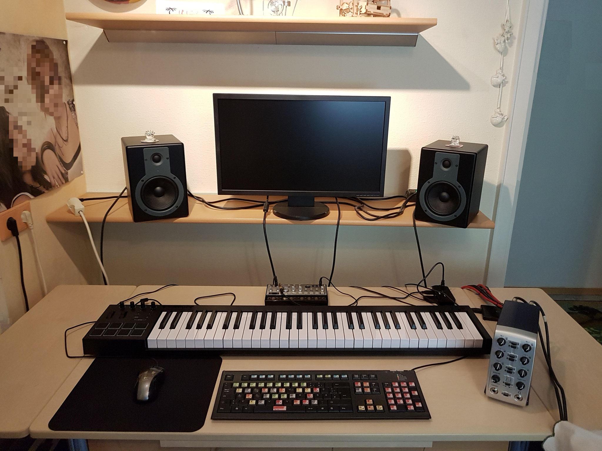 Studio bis 2019