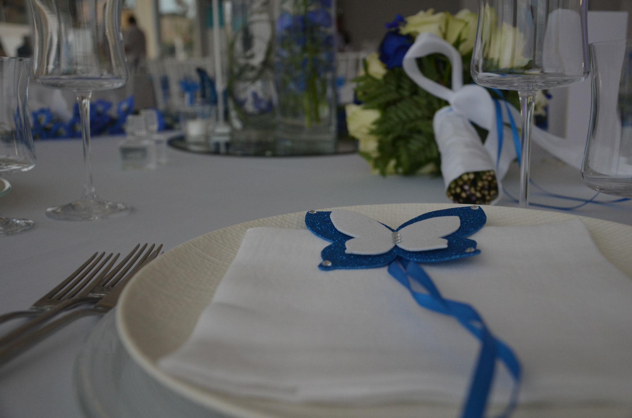 segnaposto-farfalla-blu