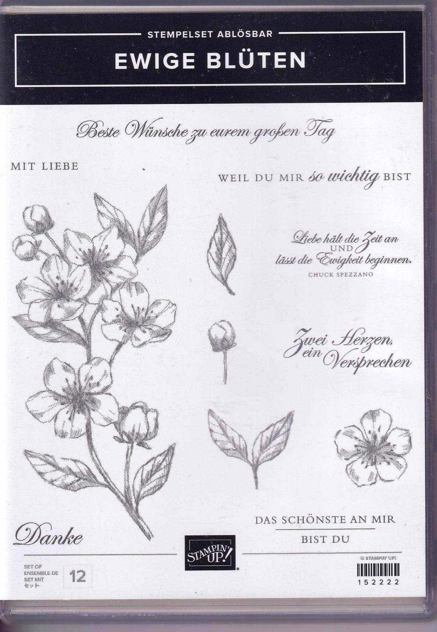 Ewige Blüten