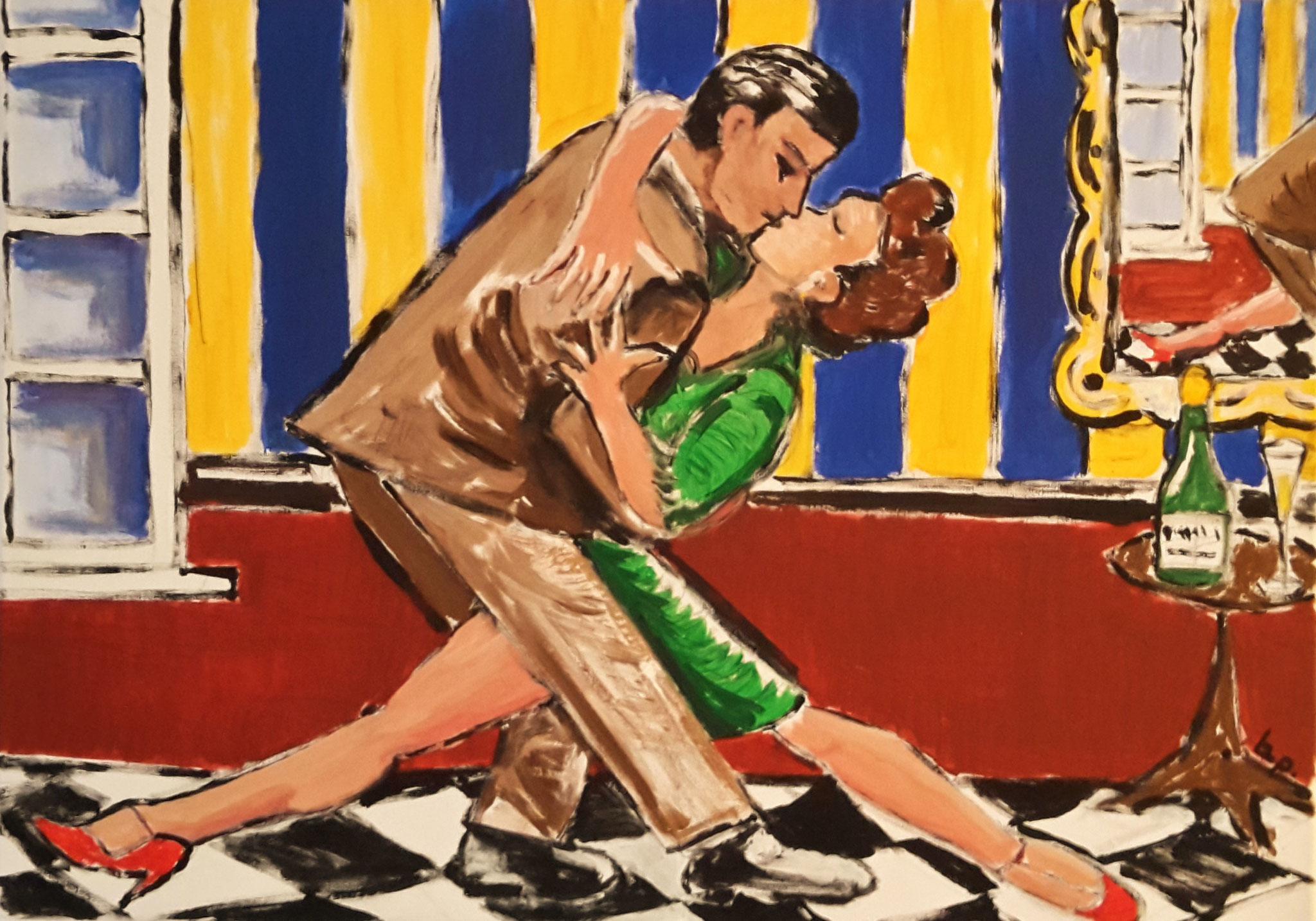Tango-Seite datieren Philadelphia online datiert