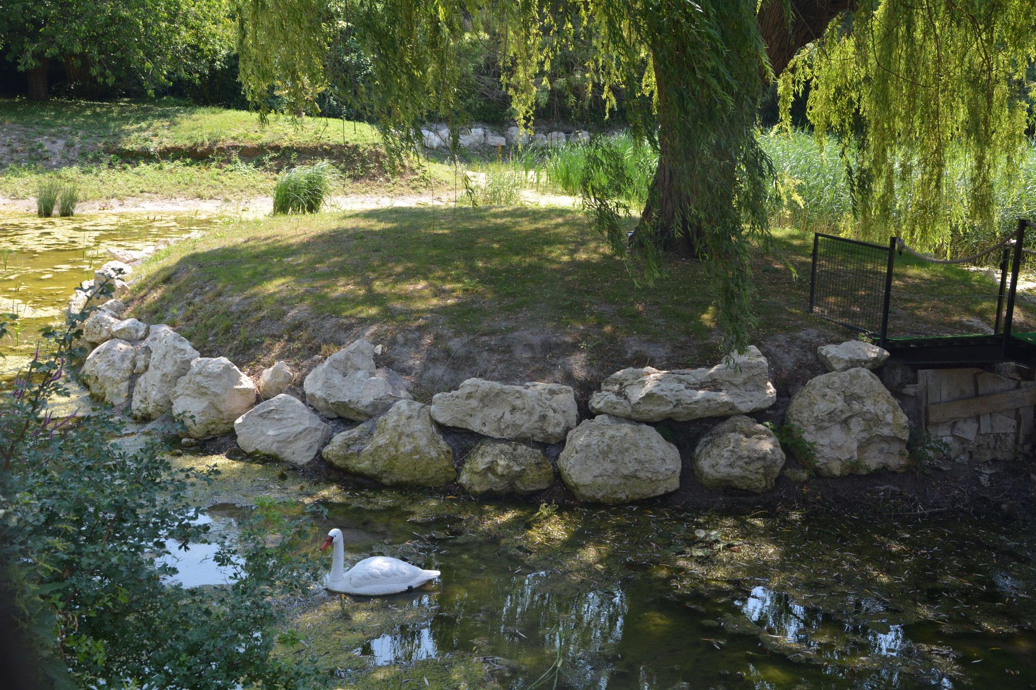 Le Domaine du Marais