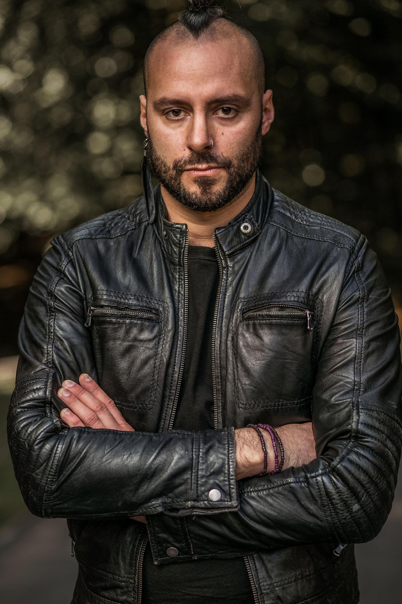 Giuseppe Sciandrone (Git)