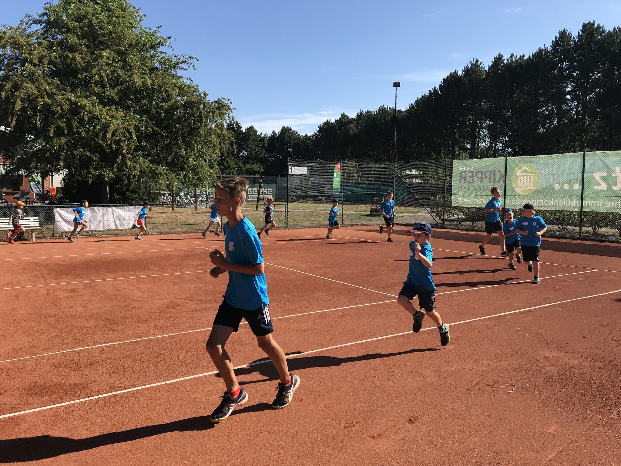 Tennis Bad Bramstedt