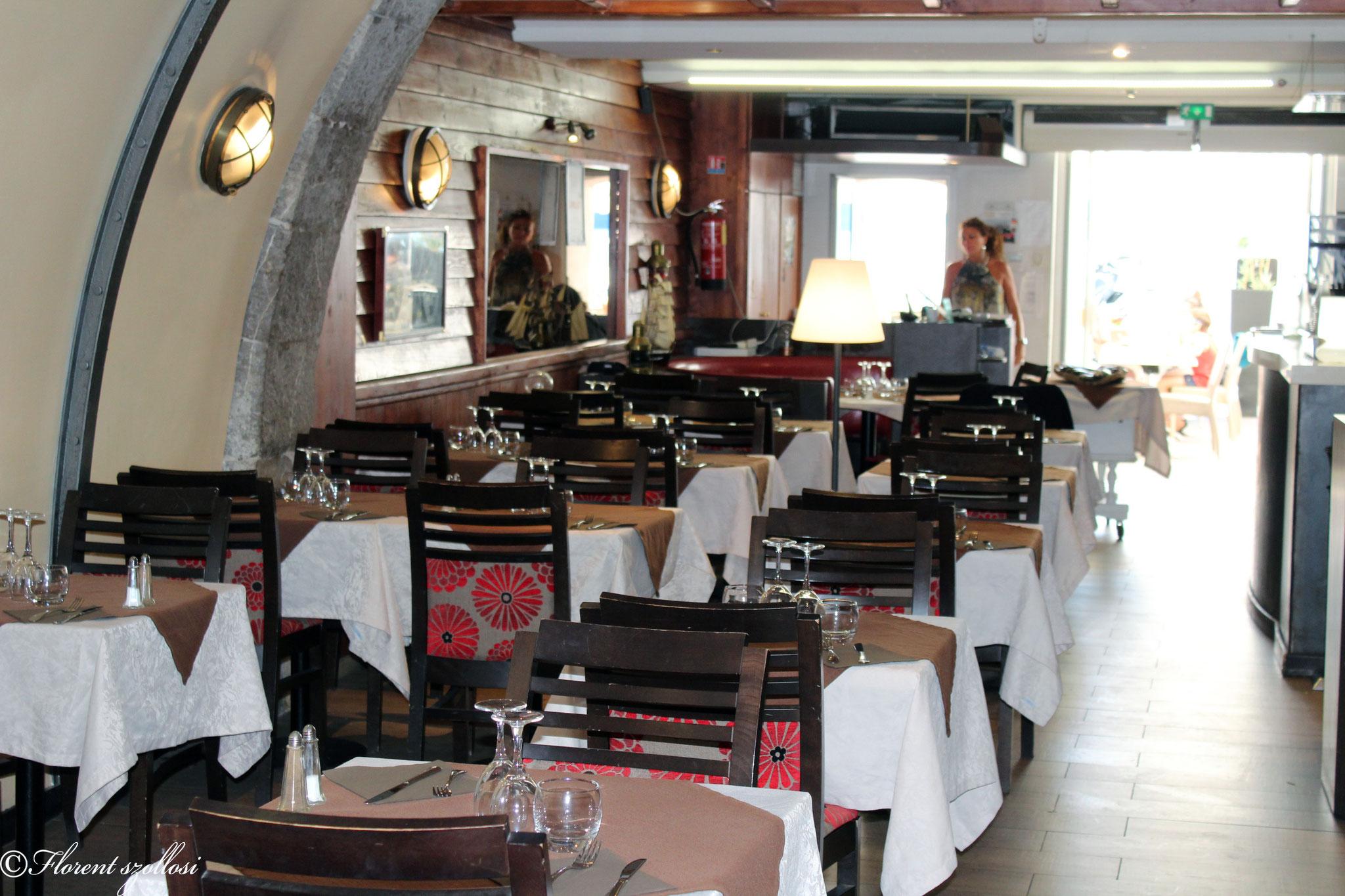 restaurant bouillabaisse