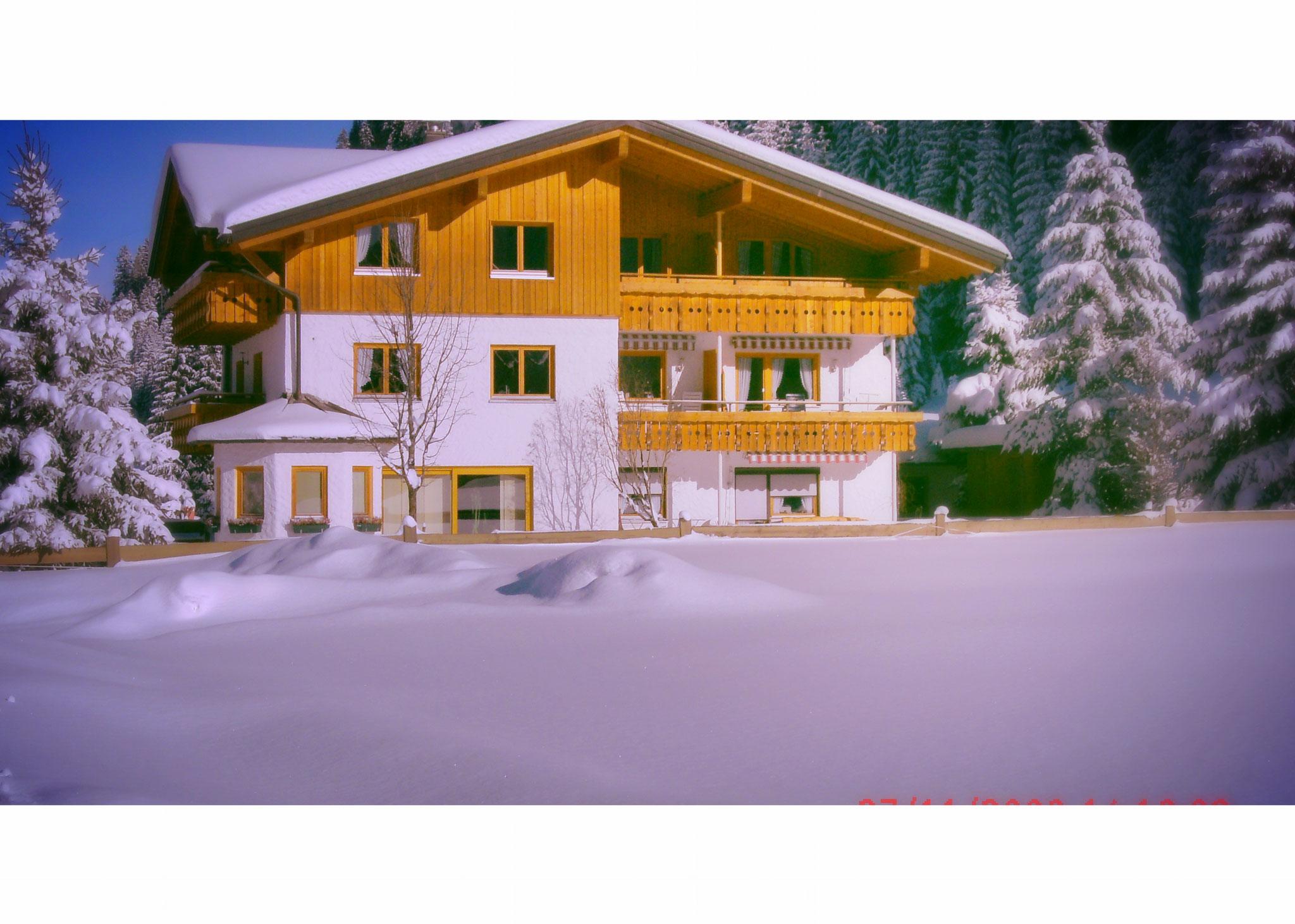 Hilbrand Appartements und Ferienwohnungen