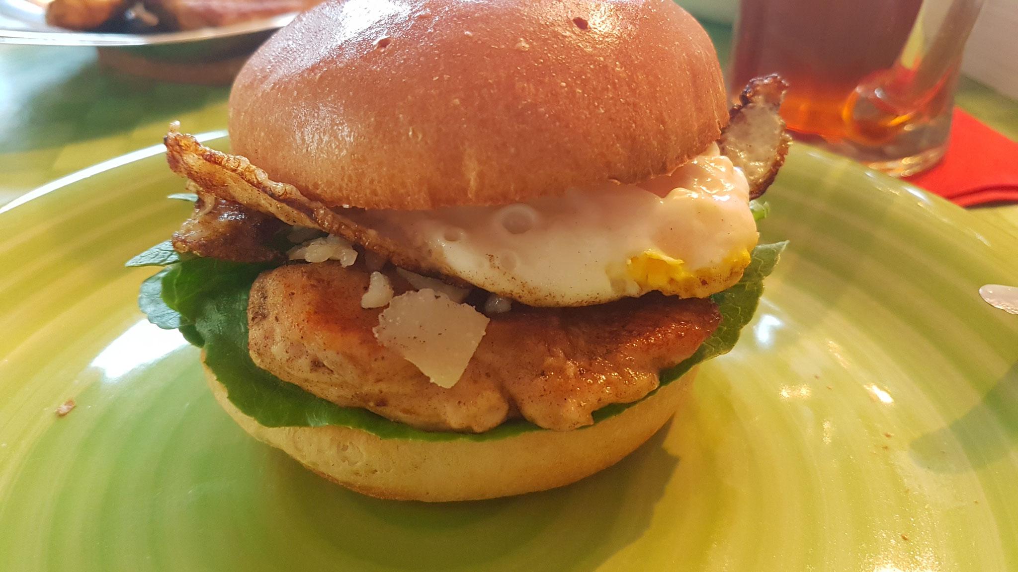 Irgendwie Hab Ichs Mit Burgern 24 7foods Webseite