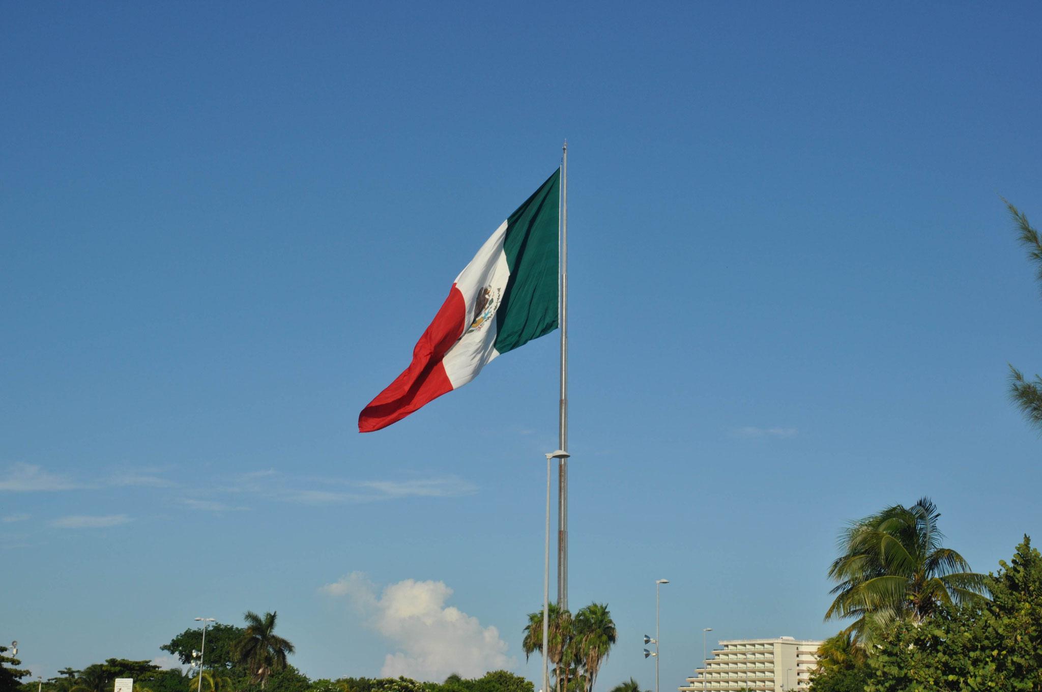 Cancun Mexiko