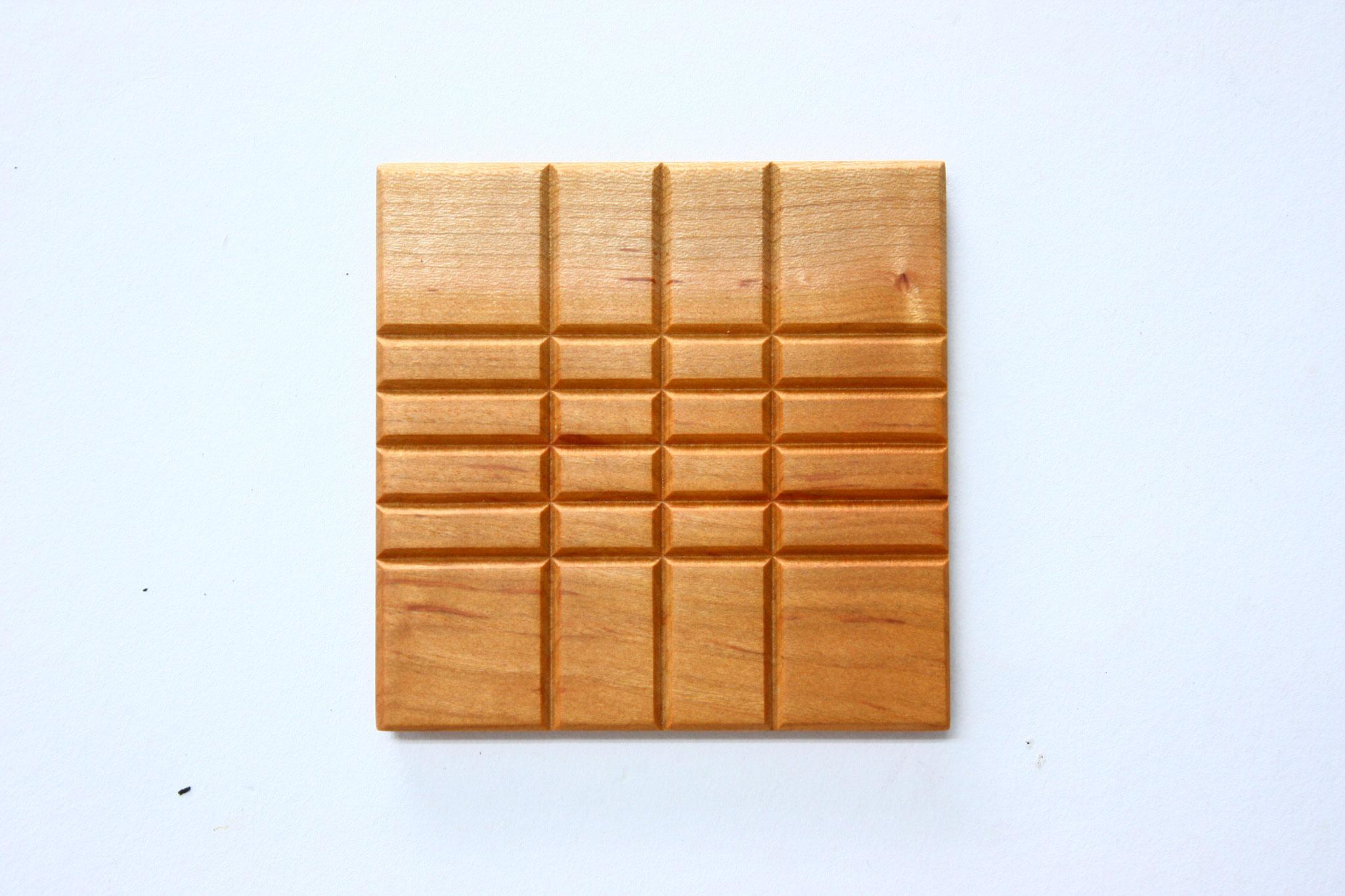 木 コースター  サクラ