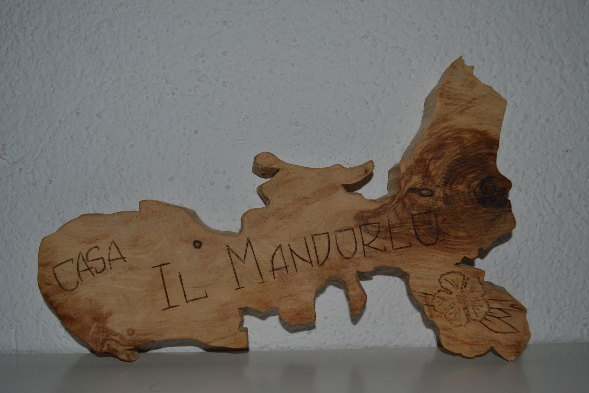 Casa Vacanza Il Mandorlo