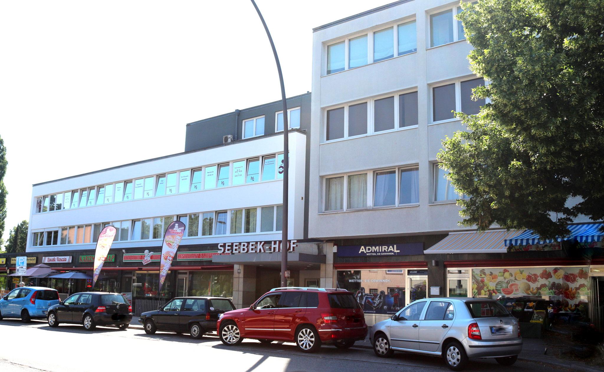 Fabriciusstraße | Wielant Hoffmann Immobilien