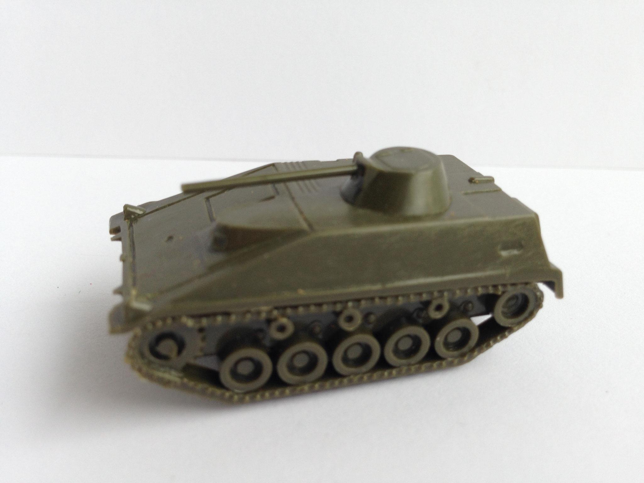 SP 1-kurz, leichter Spähpanzer, Bundeswehr, Art. Nr. 135 (ab 1956 im Programm)