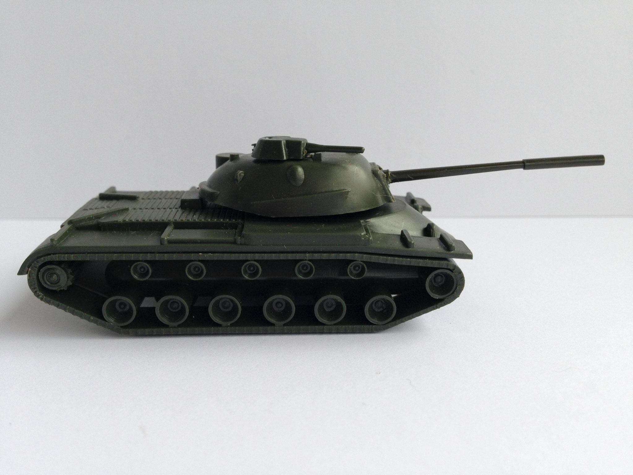 """M 48 """"Gen. Patton II"""", USA, Bundeswehr, Art. Nr. 102 (ab 1955 im Programm)"""