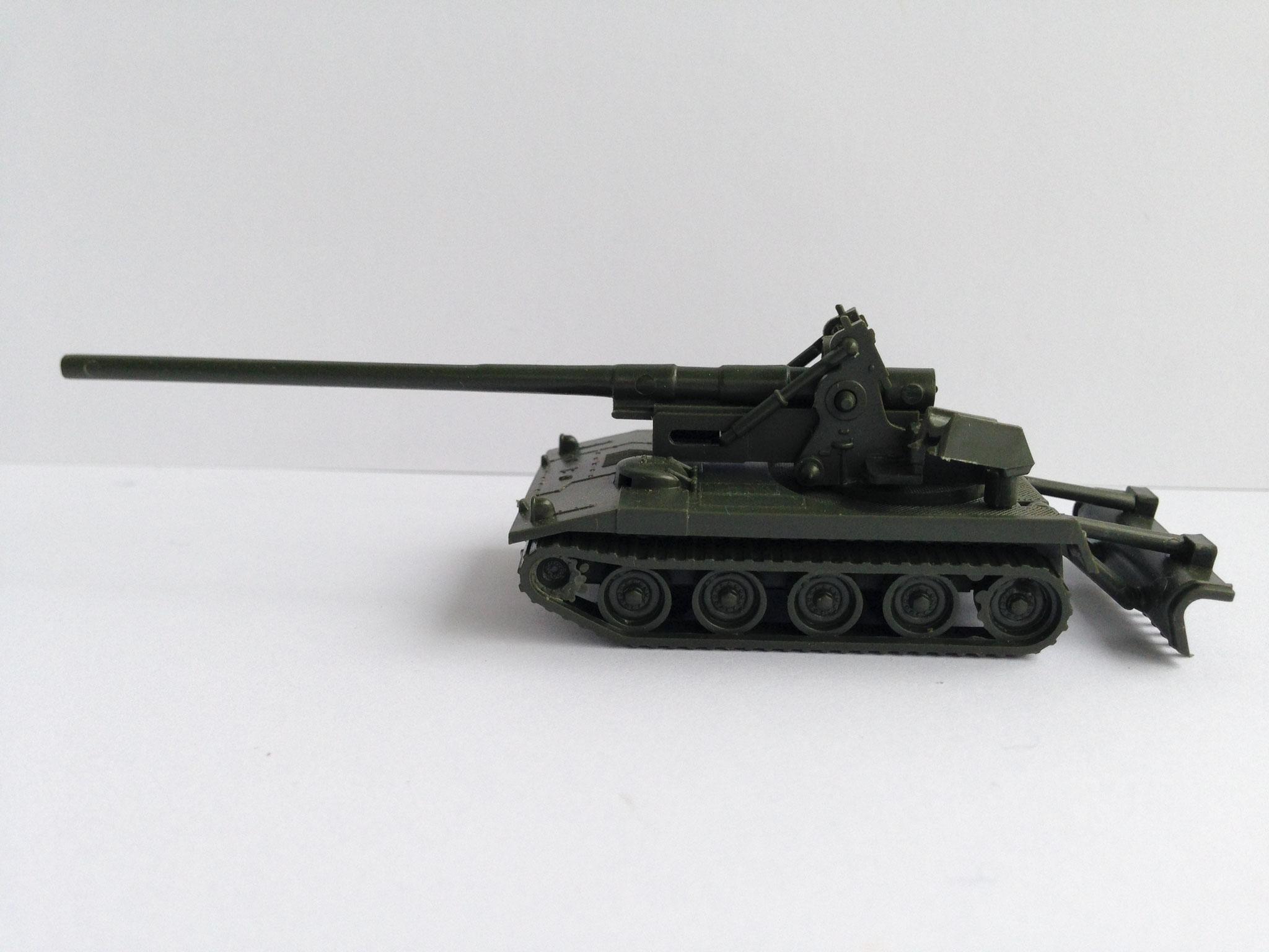 Panzerkanone 175mm M 107, USA, Bundeswehr, Art. Nr. 112 (ab 1963 im Programm)