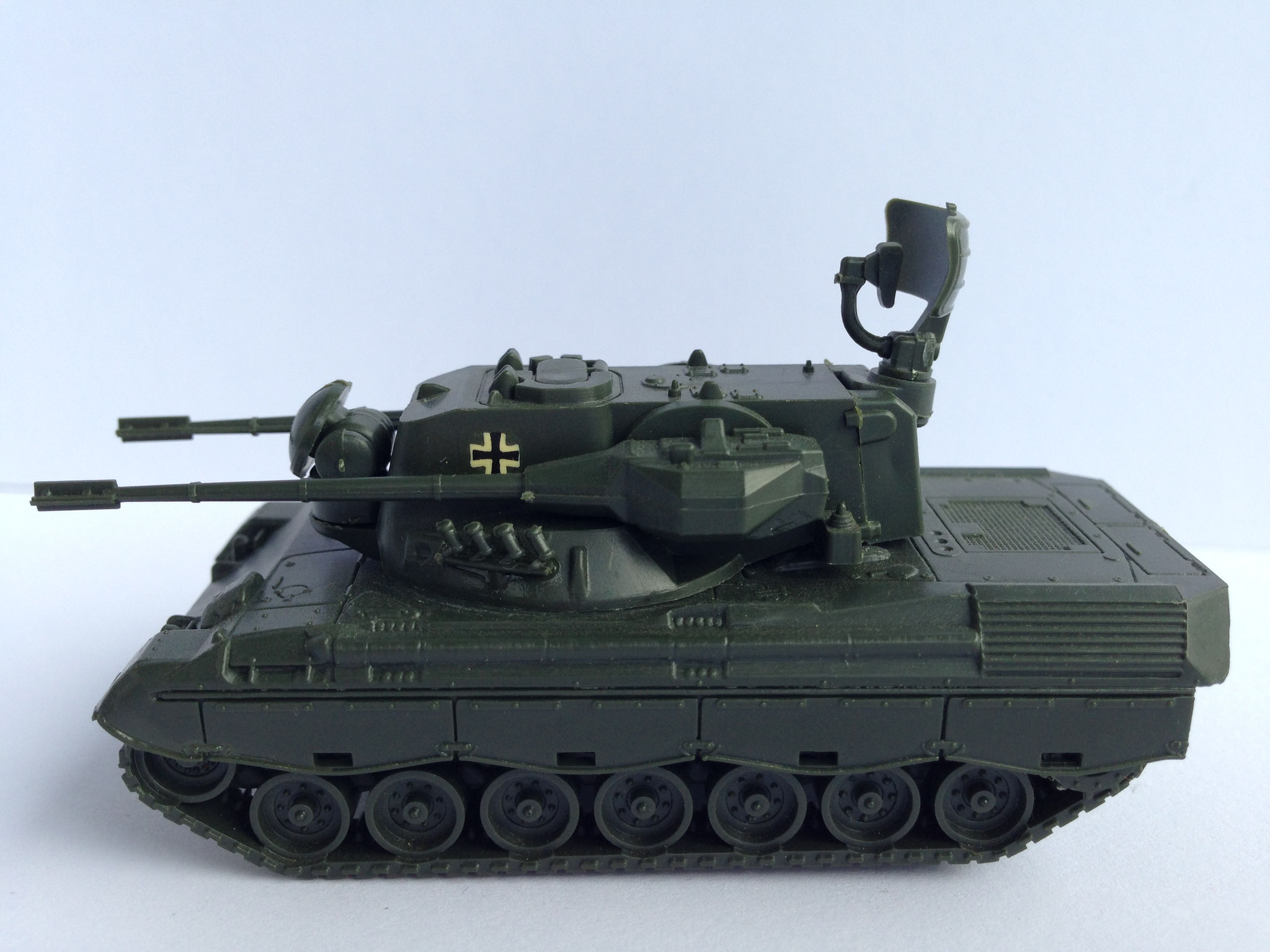 Fla-Panzer Gepard, Art. Nr. 35 (ab 1974 im Programm)