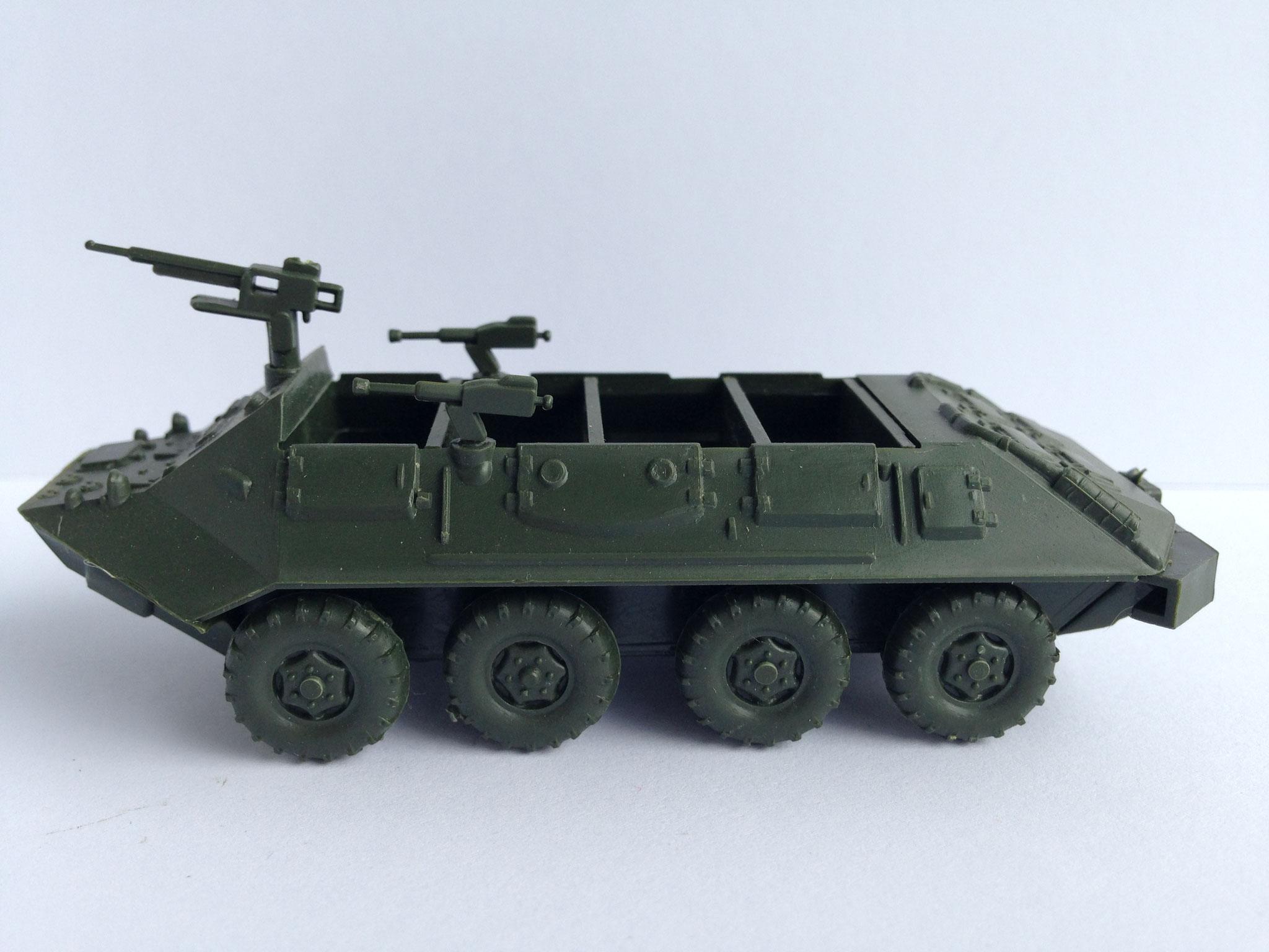 BTR-60 Schützenpanzer, Art. Nr. 16 (ab 1966 im Programm)