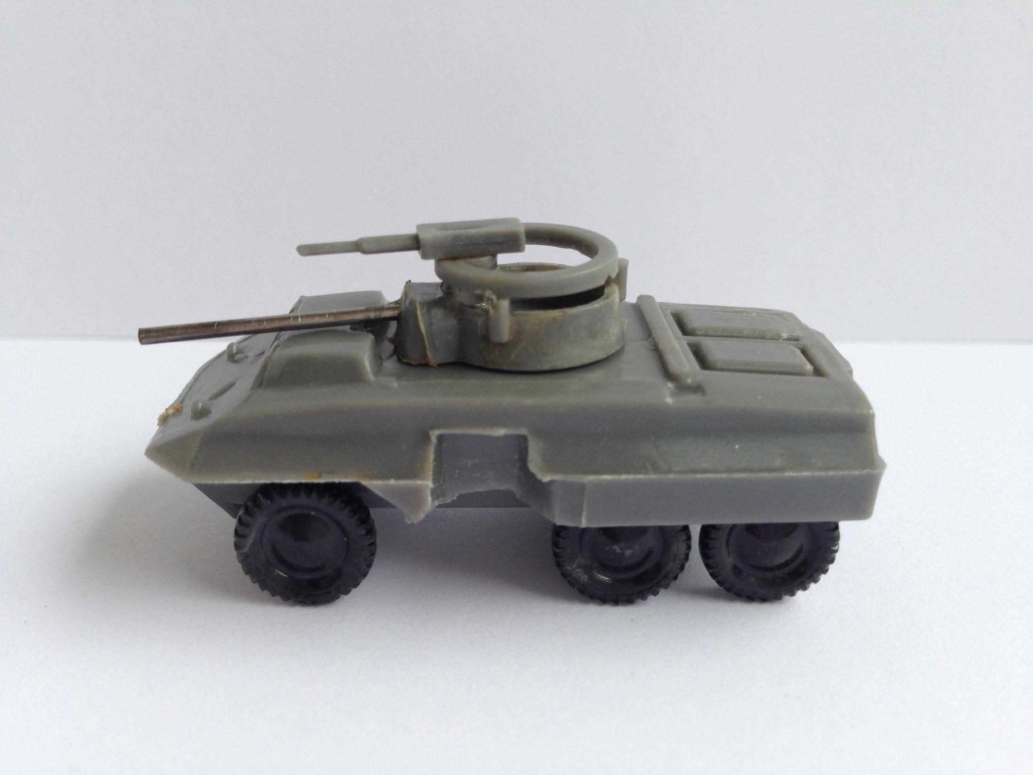 Panzerspähwagen M 8