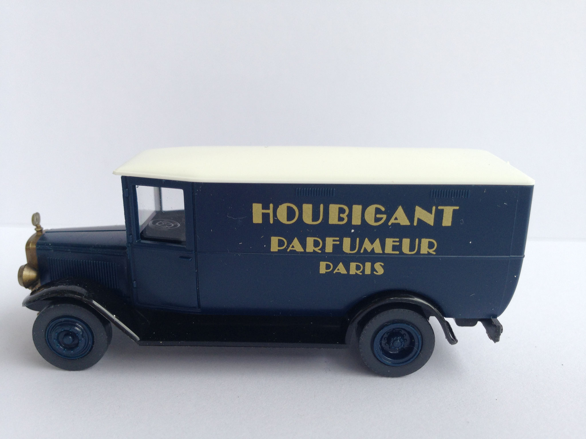 Mercedes L2 Lieferwagen Houbigant, Art. Nr. 751 (ab 1989 im Programm)