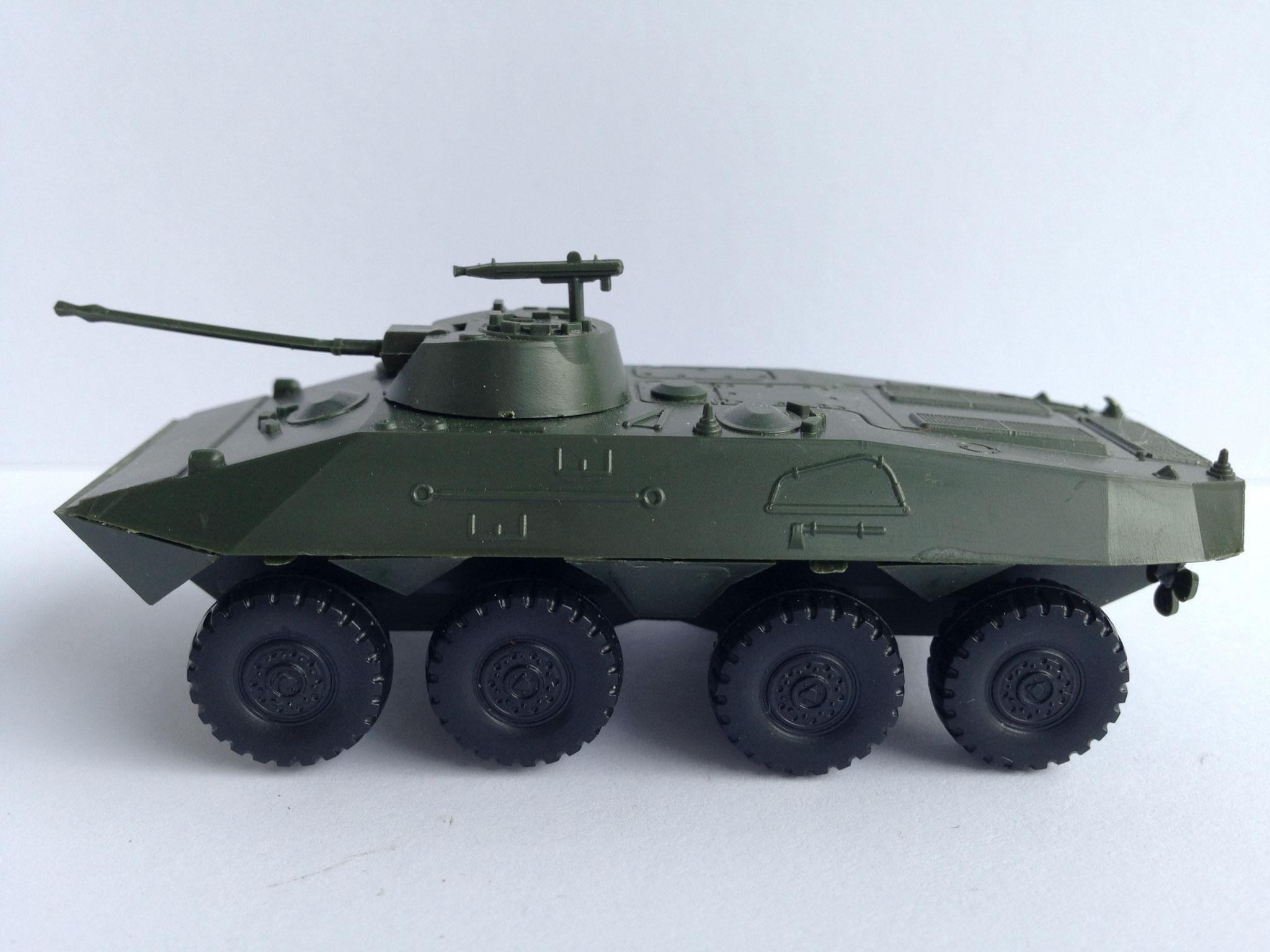 Spähpanzer, 8-Rad, Bundeswehr, Art. Nr. 3 (ab 1971 im Programm)