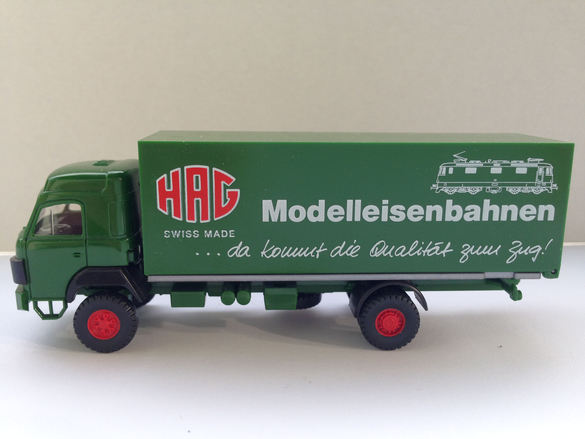 Saurer Kasten, HAG Nr. 507