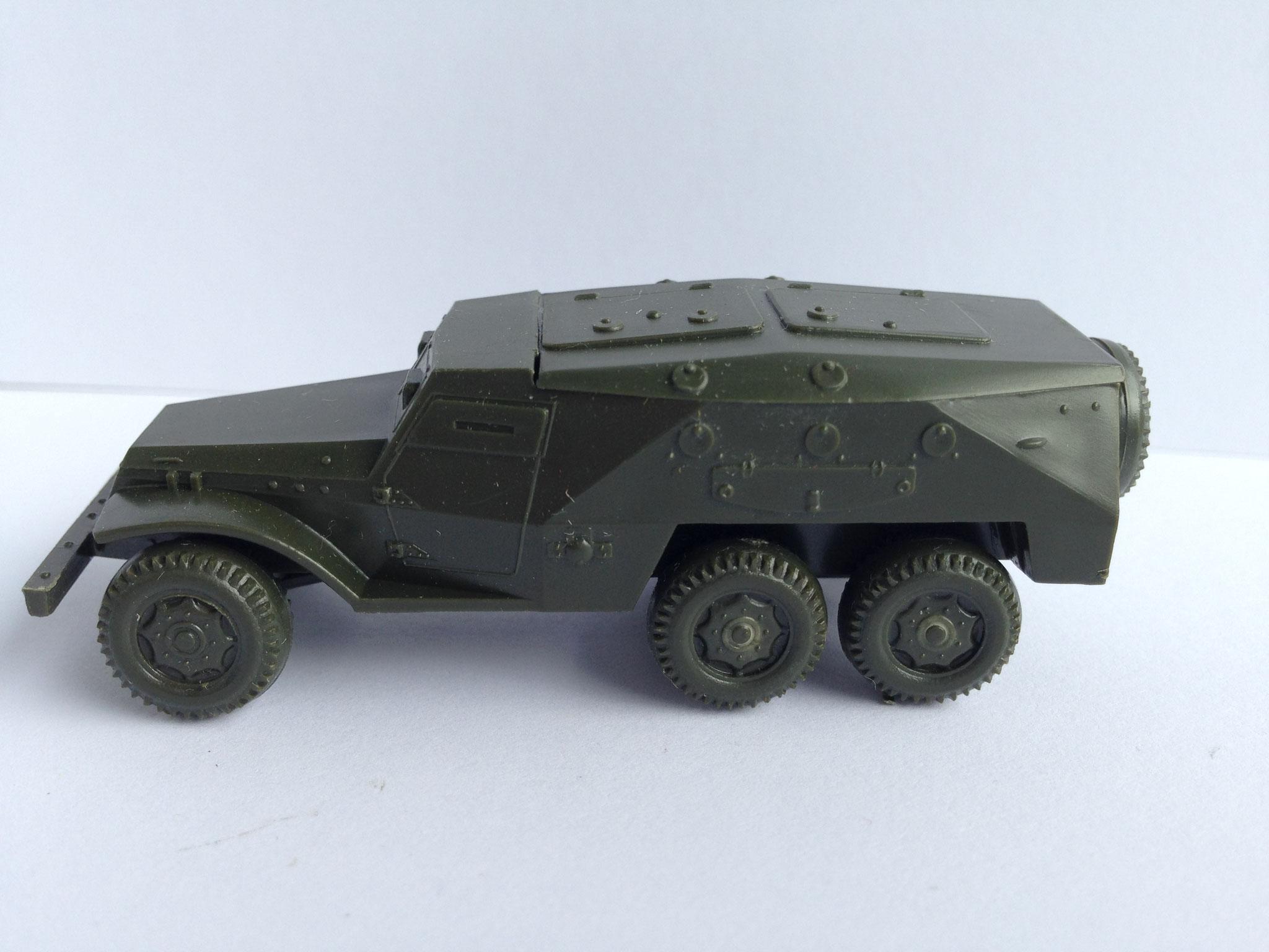 BTR 152 D Schützenpanzer, geschlossen, Art. Nr. 14 (ab 1965 im Programm)